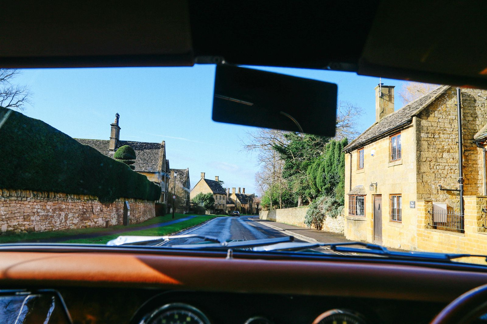 3 Neighbouring Villages & Towns You Need To Visit In The Cotswolds, England  (17)