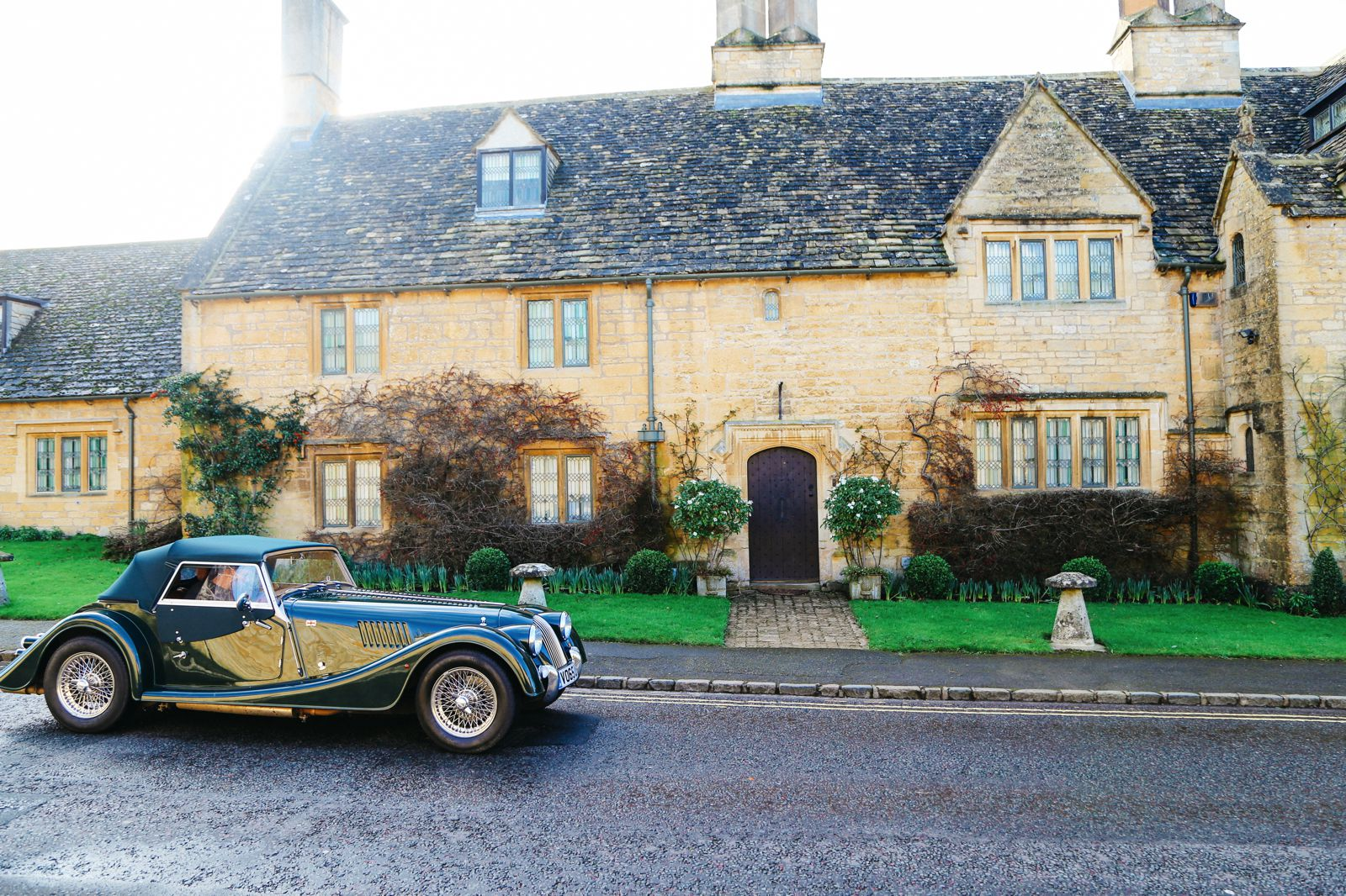 3 Neighbouring Villages & Towns You Need To Visit In The Cotswolds, England  (18)