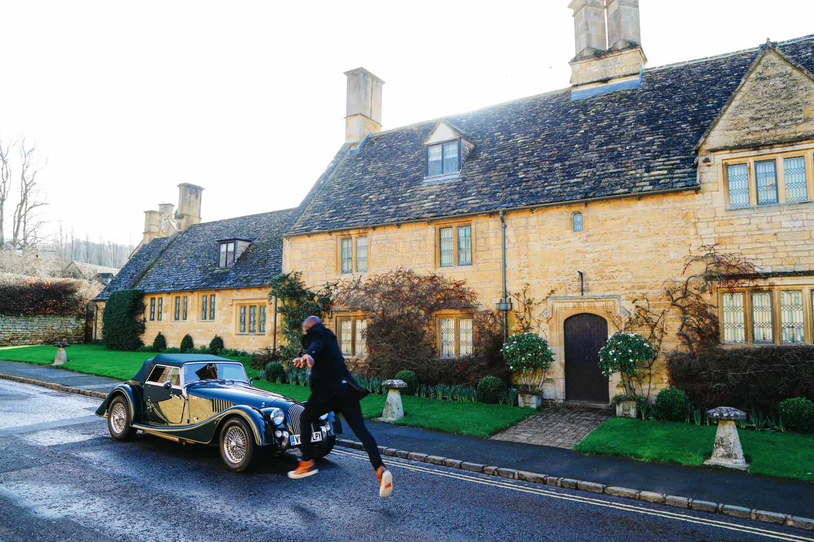 3 Neighbouring Villages & Towns You Need To Visit In The Cotswolds, England  (14)