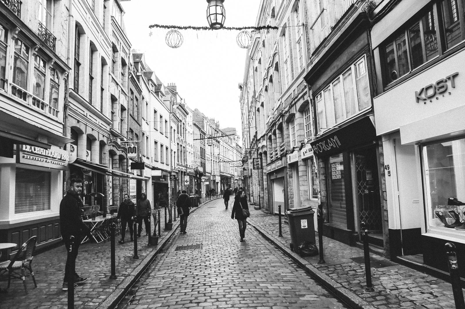 We're In Lille, France! (8)