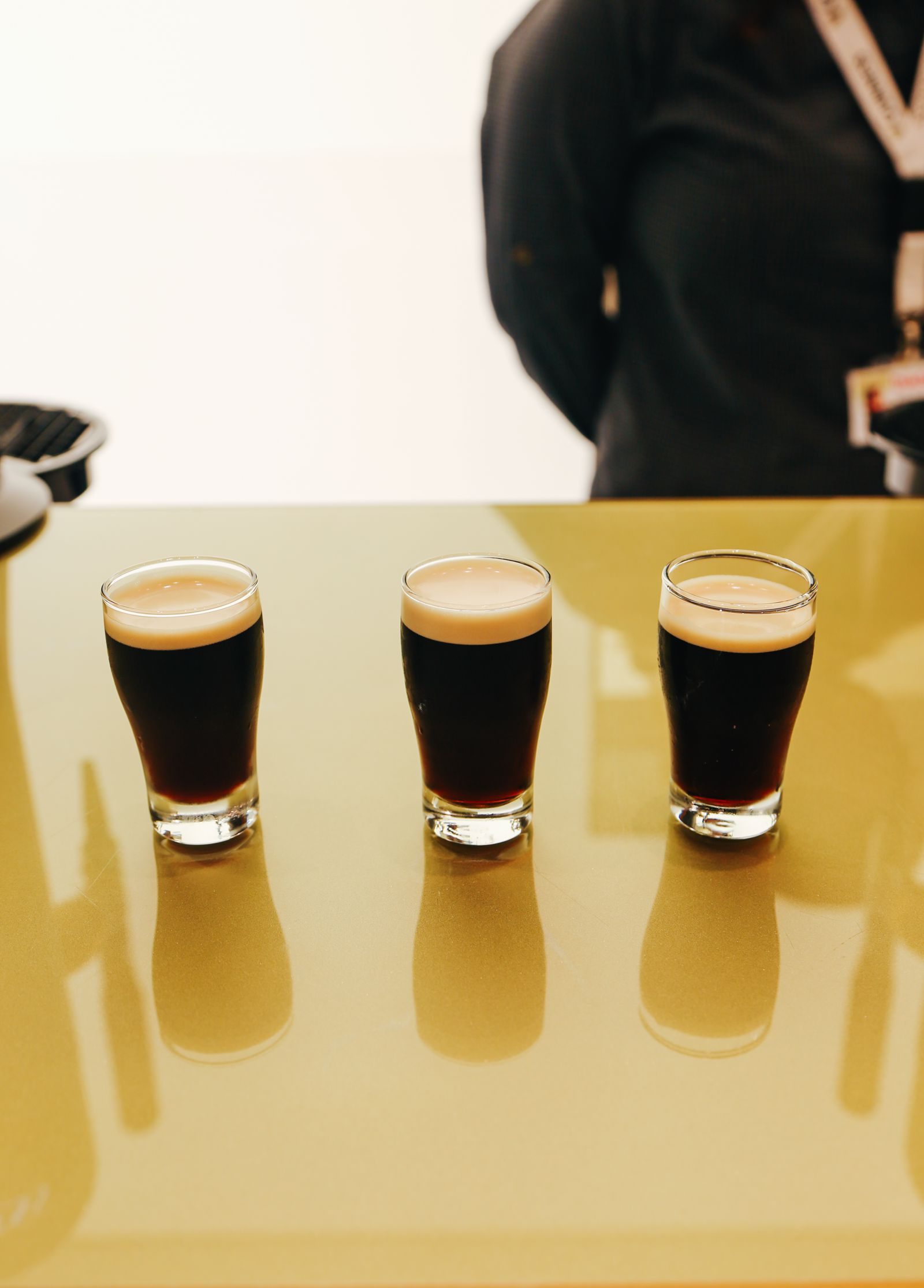 A Day At The Guinness Storehouse In Dublin, Ireland - Part 1 (17)