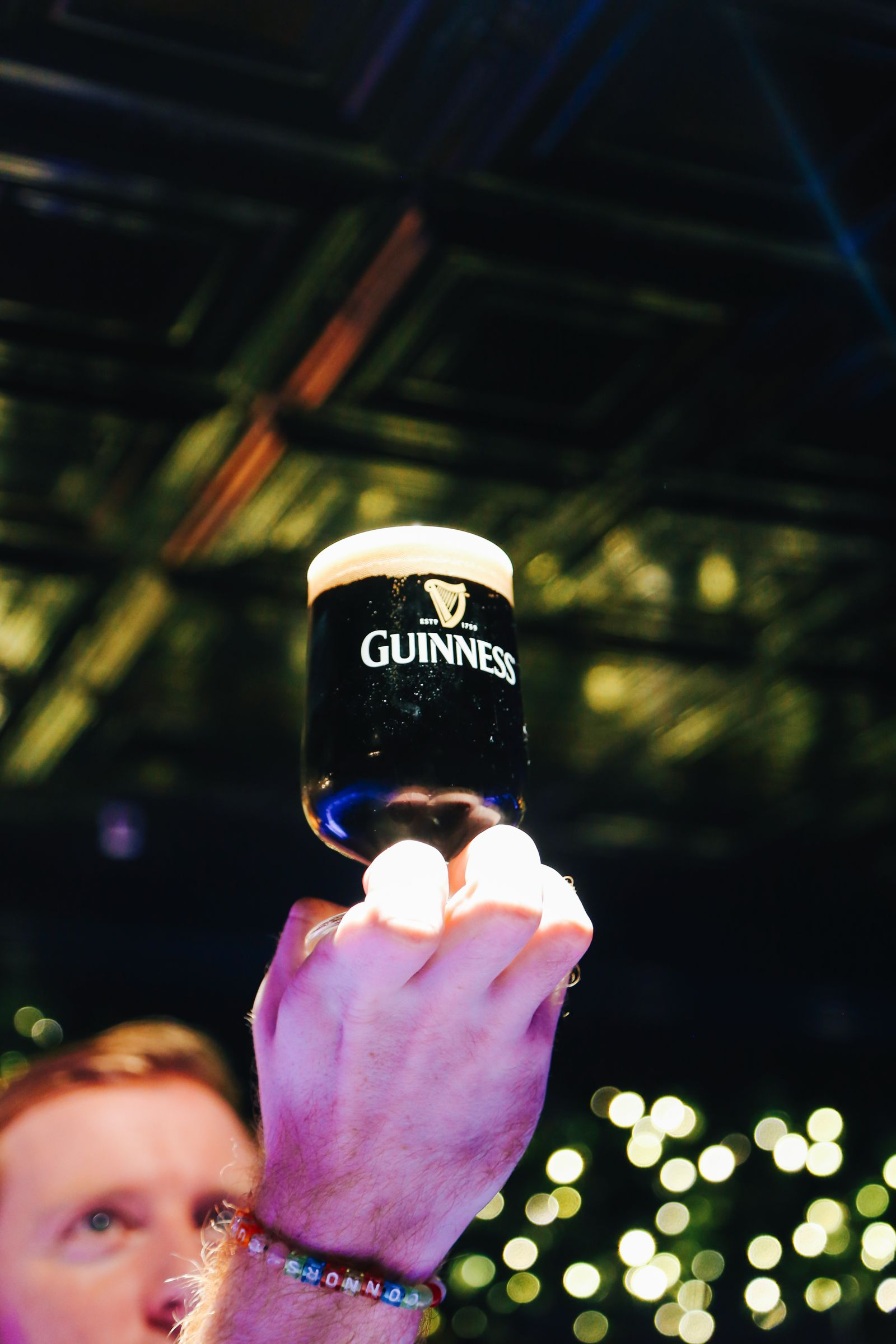 A Day At The Guinness Storehouse In Dublin, Ireland - Part 2 (6)