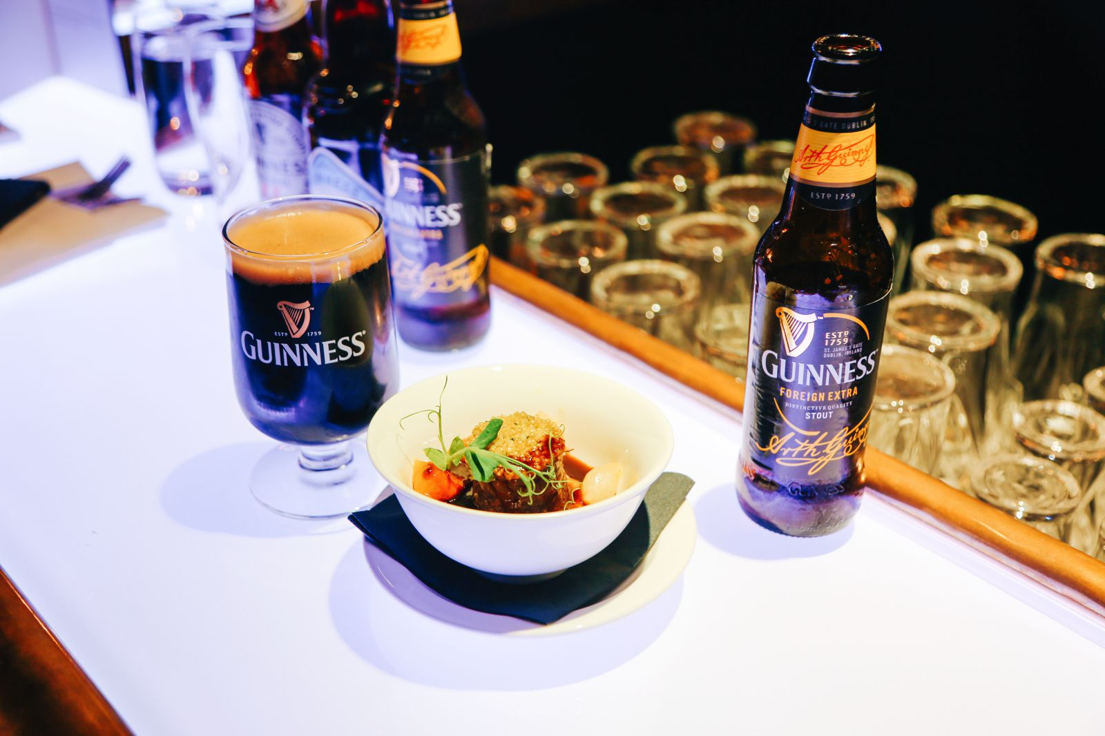 A Day At The Guinness Storehouse In Dublin, Ireland - Part 2 (9)