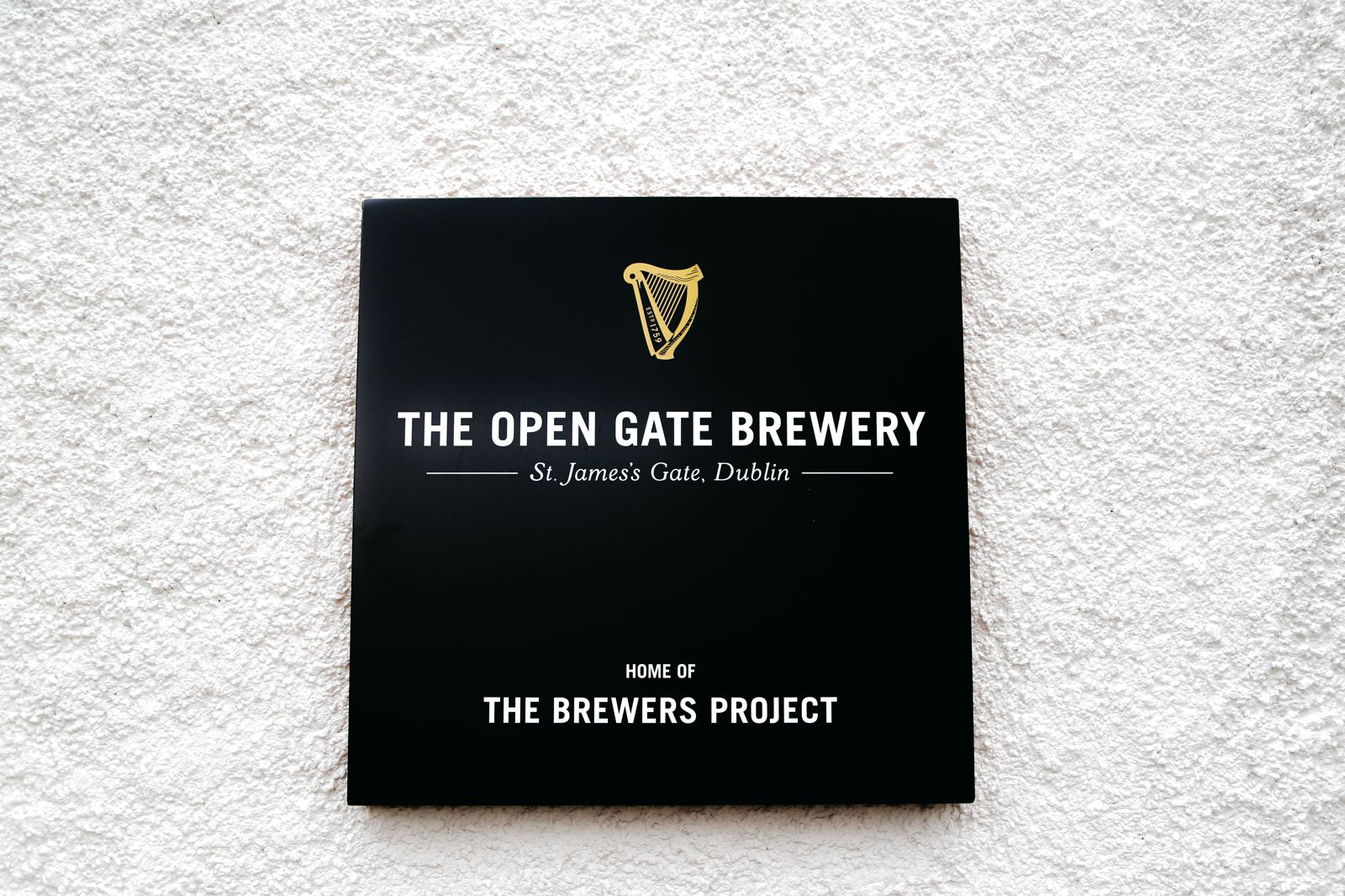 A Day At The Guinness Storehouse In Dublin, Ireland - Part 2 (34)