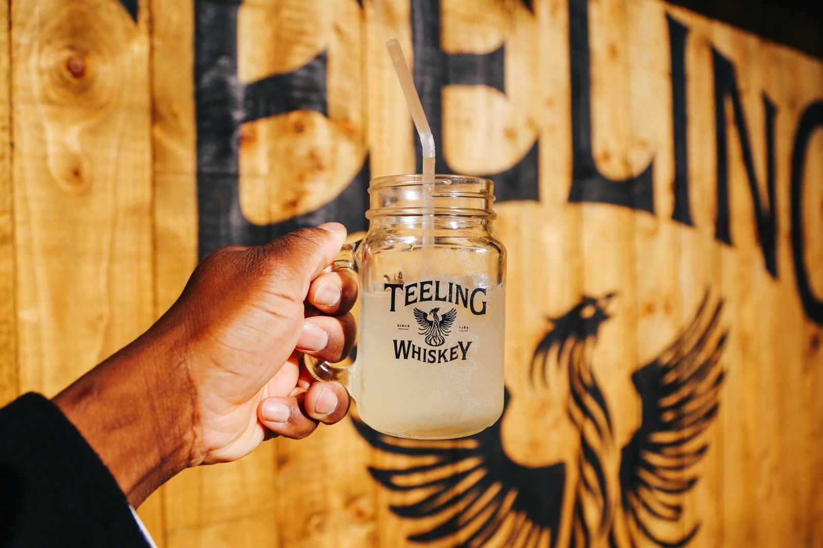 Irish Festive Fun With Teeling And A Rather Strong Poitin (21)