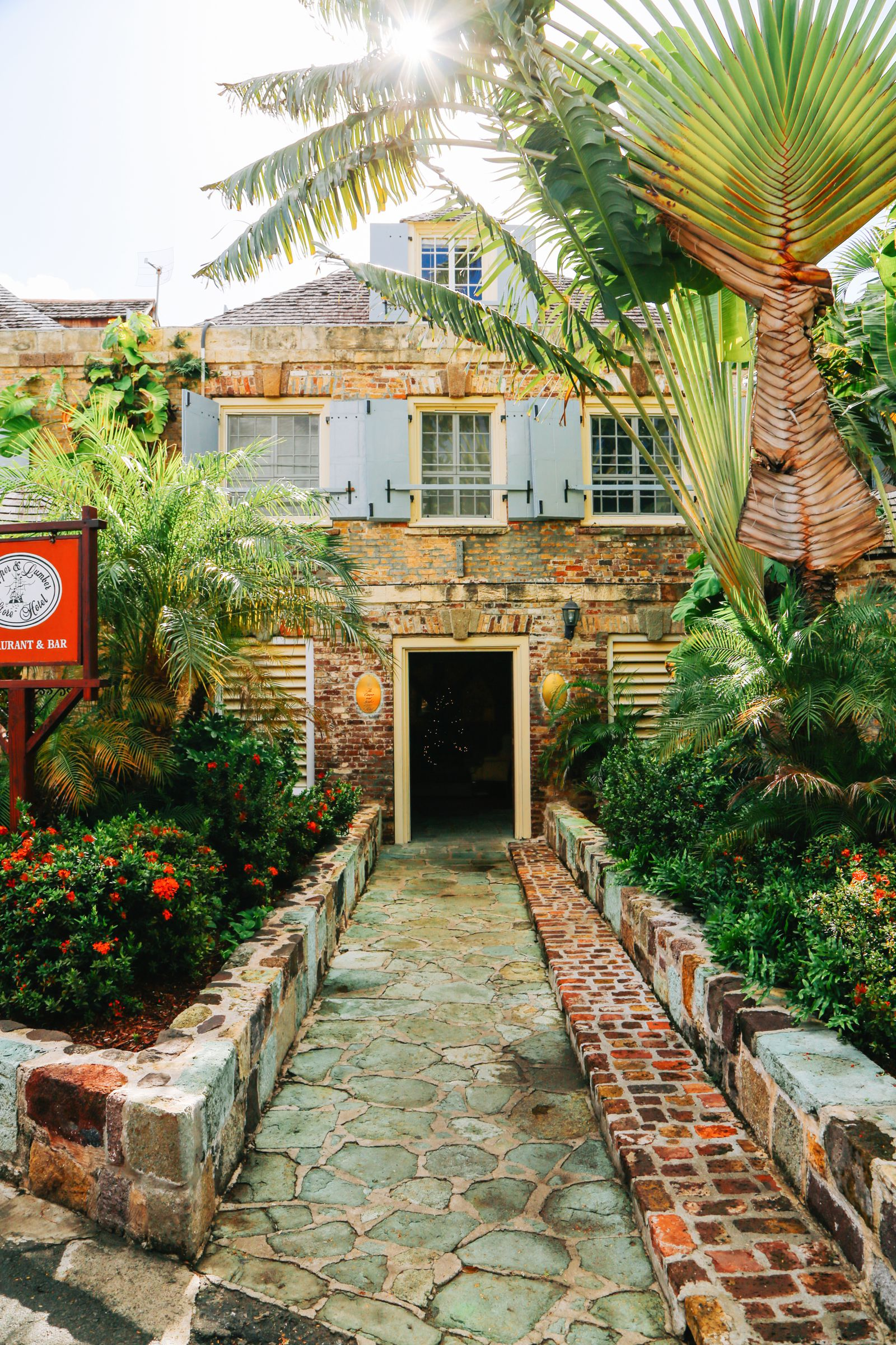 Exploring The Caribbean Island Of Antigua By Land - Part 1 (2)