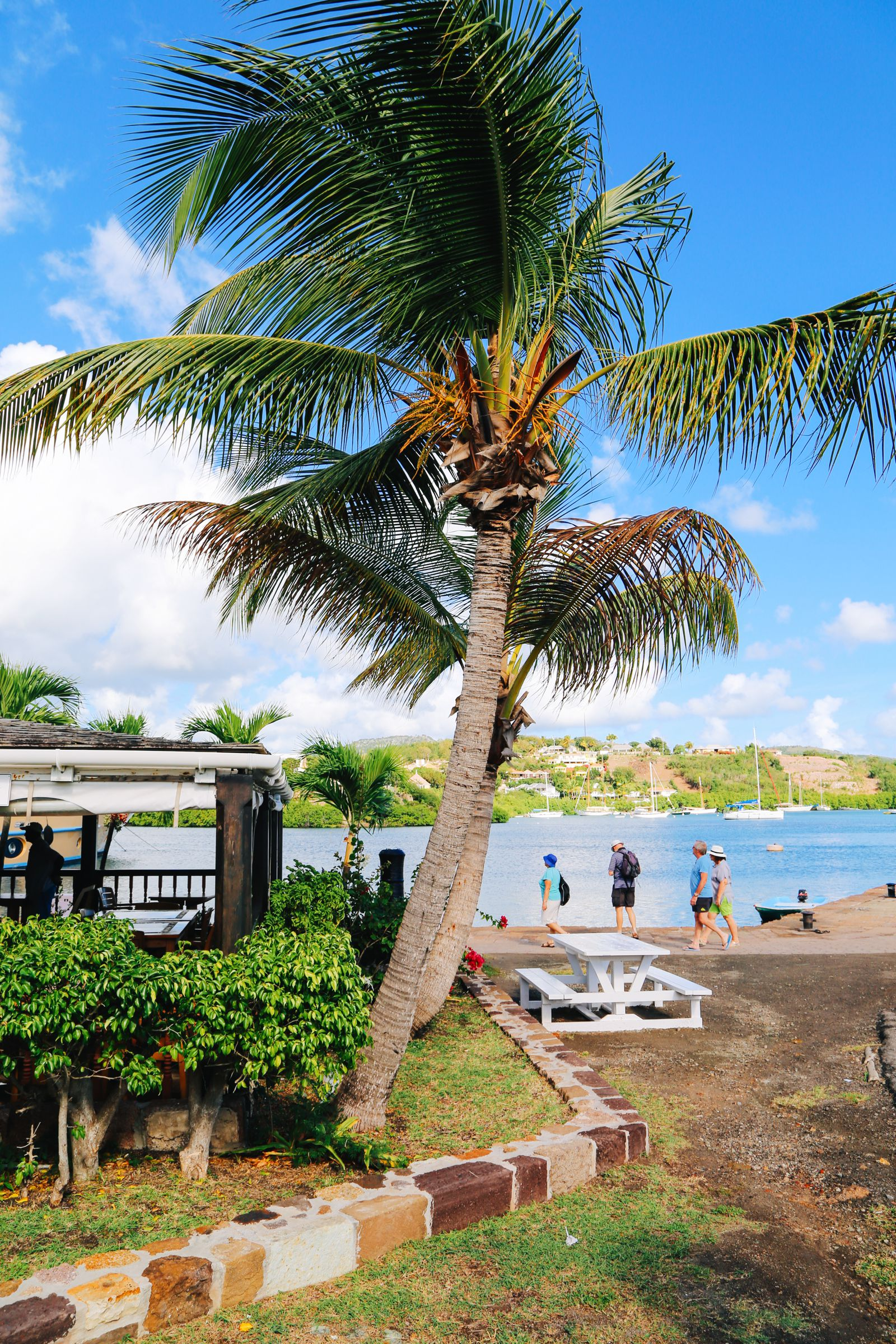 Exploring The Caribbean Island Of Antigua By Land - Part 1 (5)