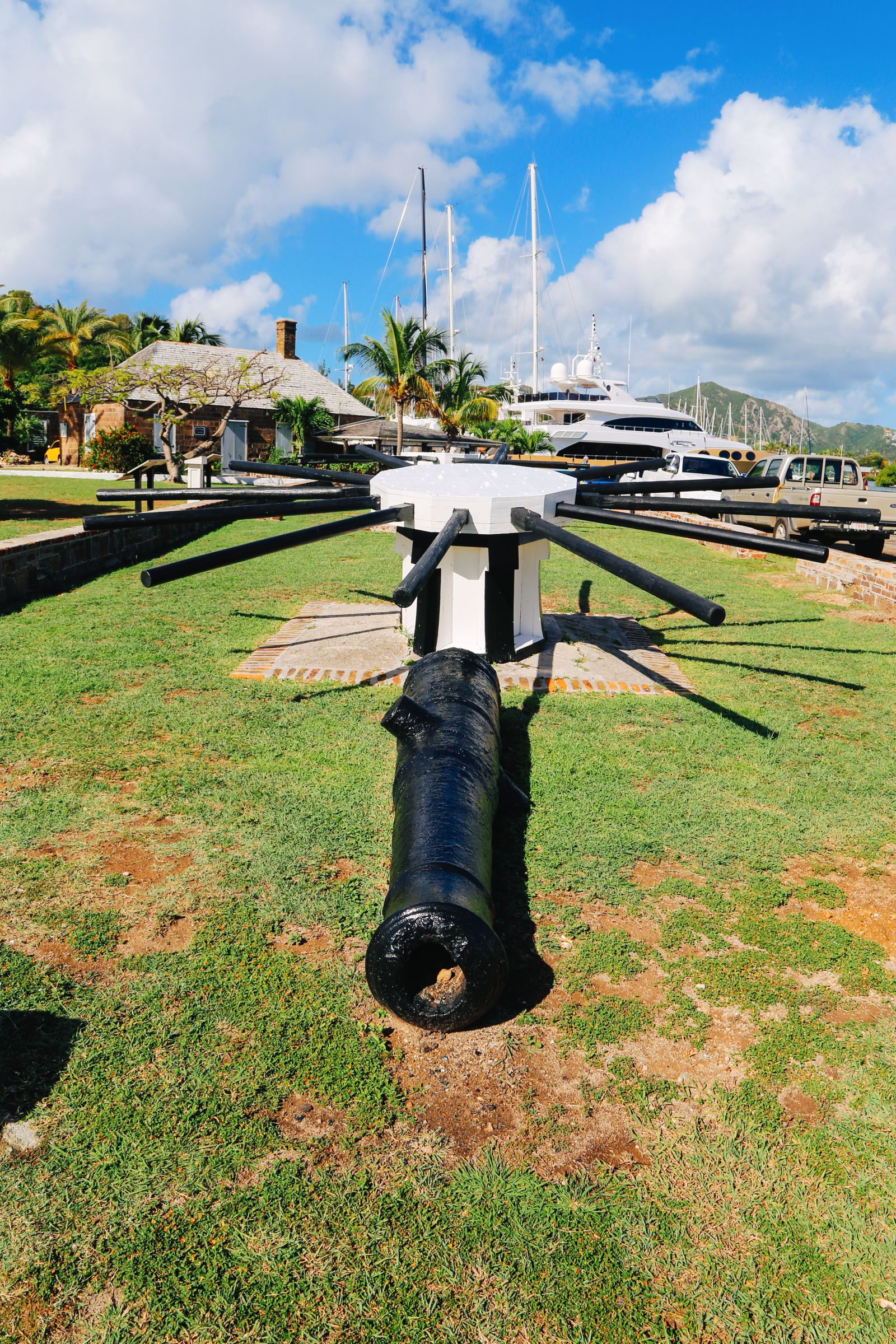 Exploring The Caribbean Island Of Antigua By Land - Part 1 (6)