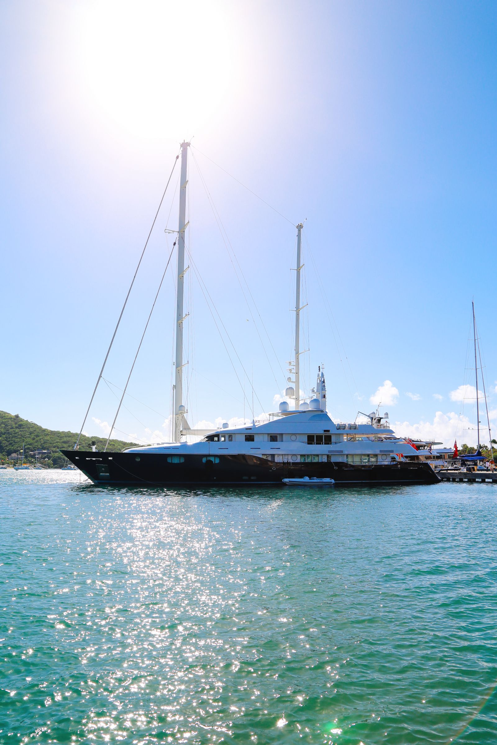 Exploring The Caribbean Island Of Antigua By Land - Part 1 (11)