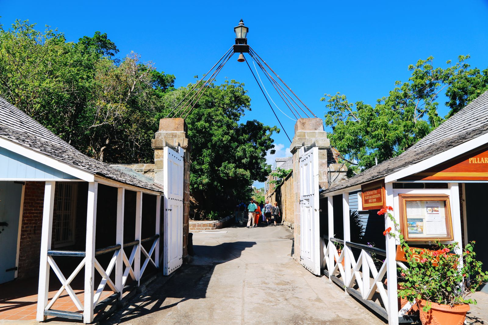 Exploring The Caribbean Island Of Antigua By Land - Part 1 (17)
