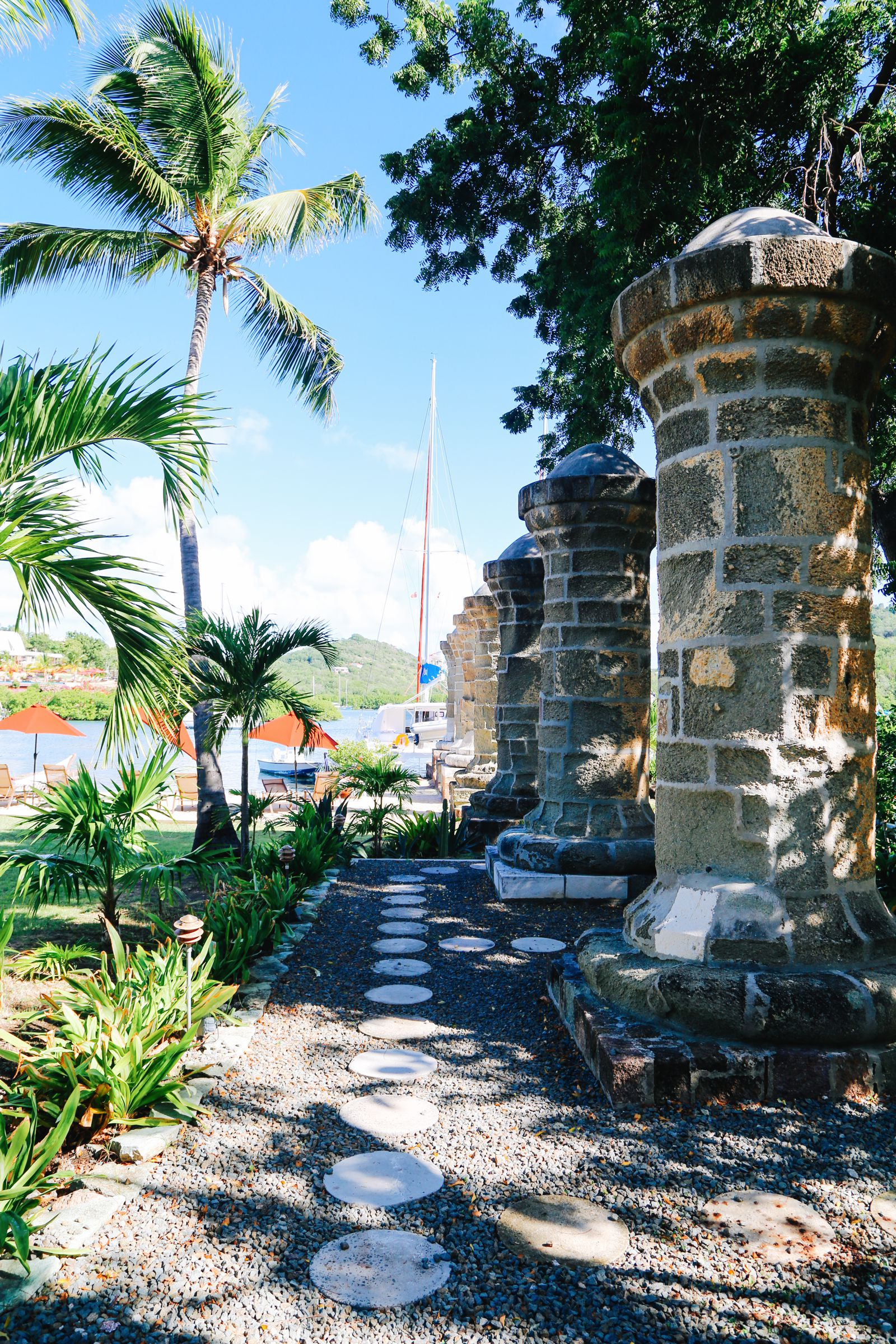 Exploring The Caribbean Island Of Antigua By Land - Part 1 (19)