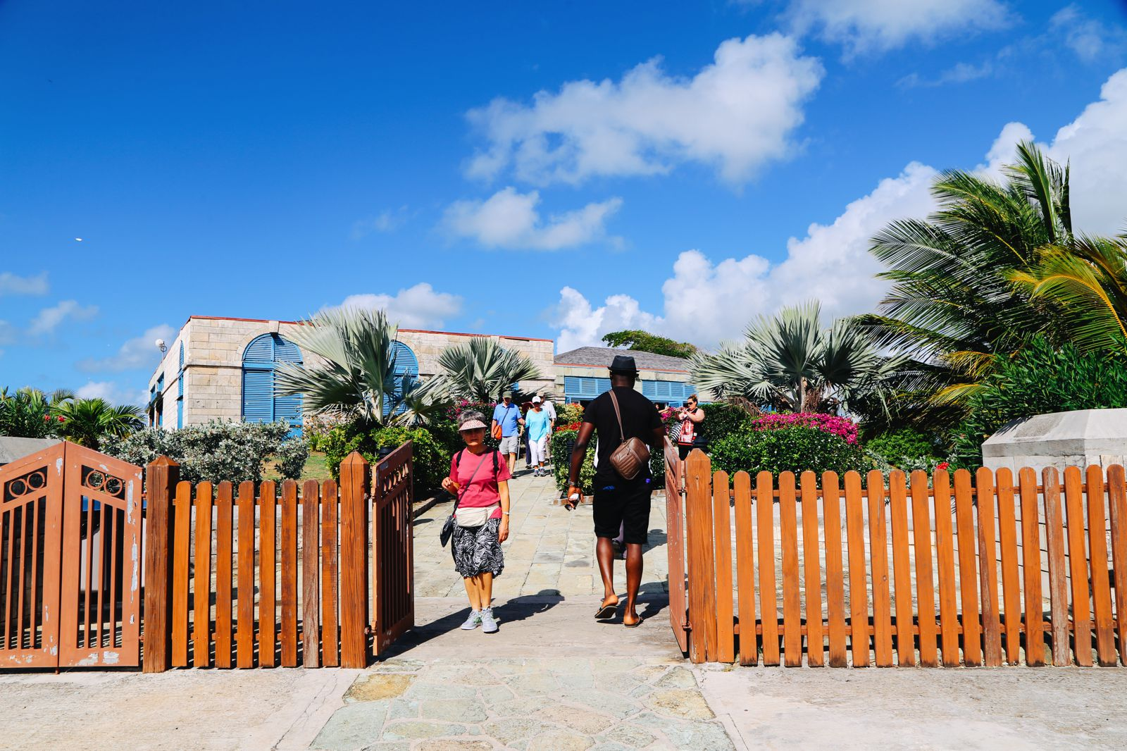 Exploring The Caribbean Island Of Antigua By Land - Part 1 (24)