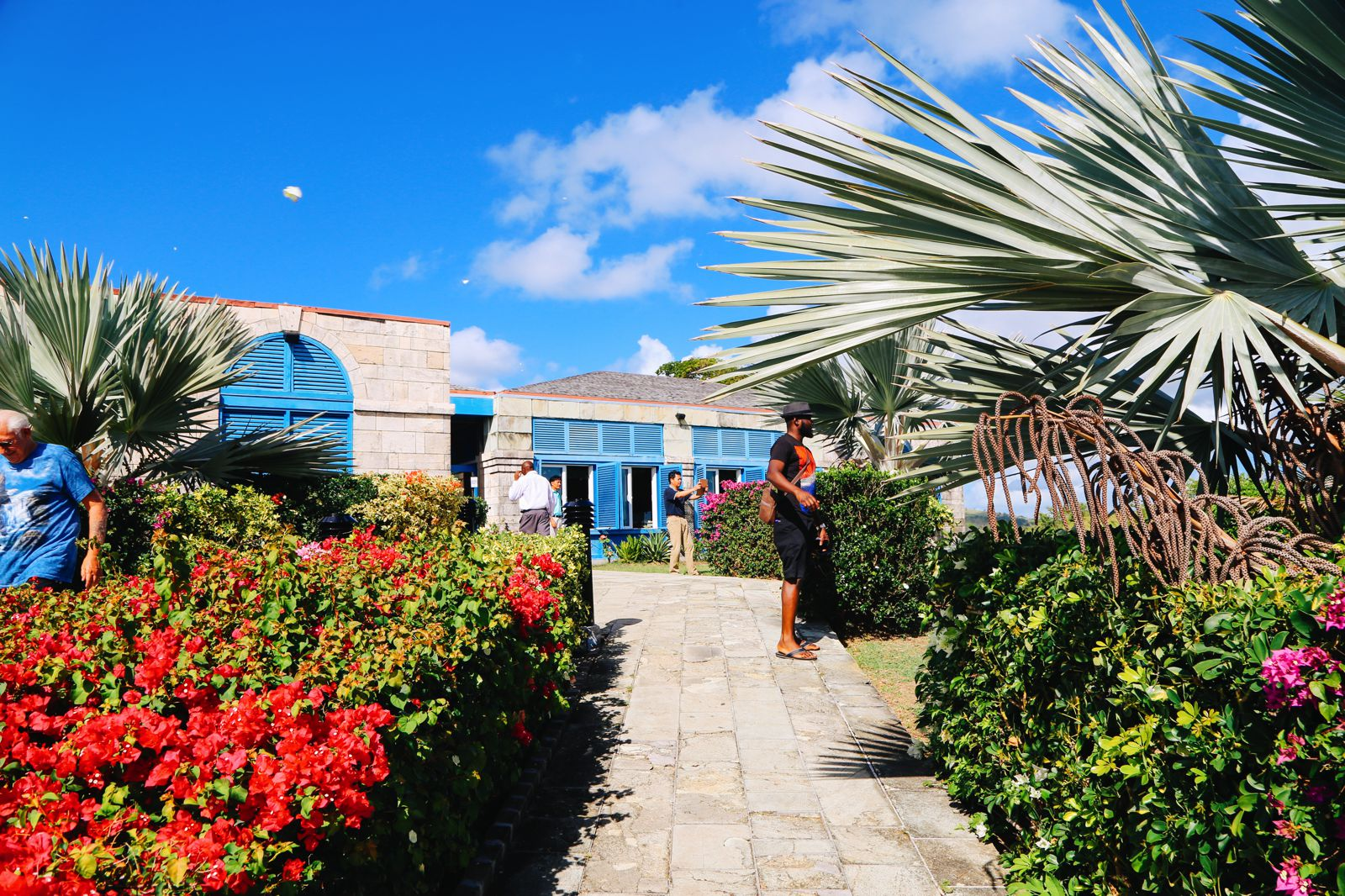 Exploring The Caribbean Island Of Antigua By Land - Part 1 (25)