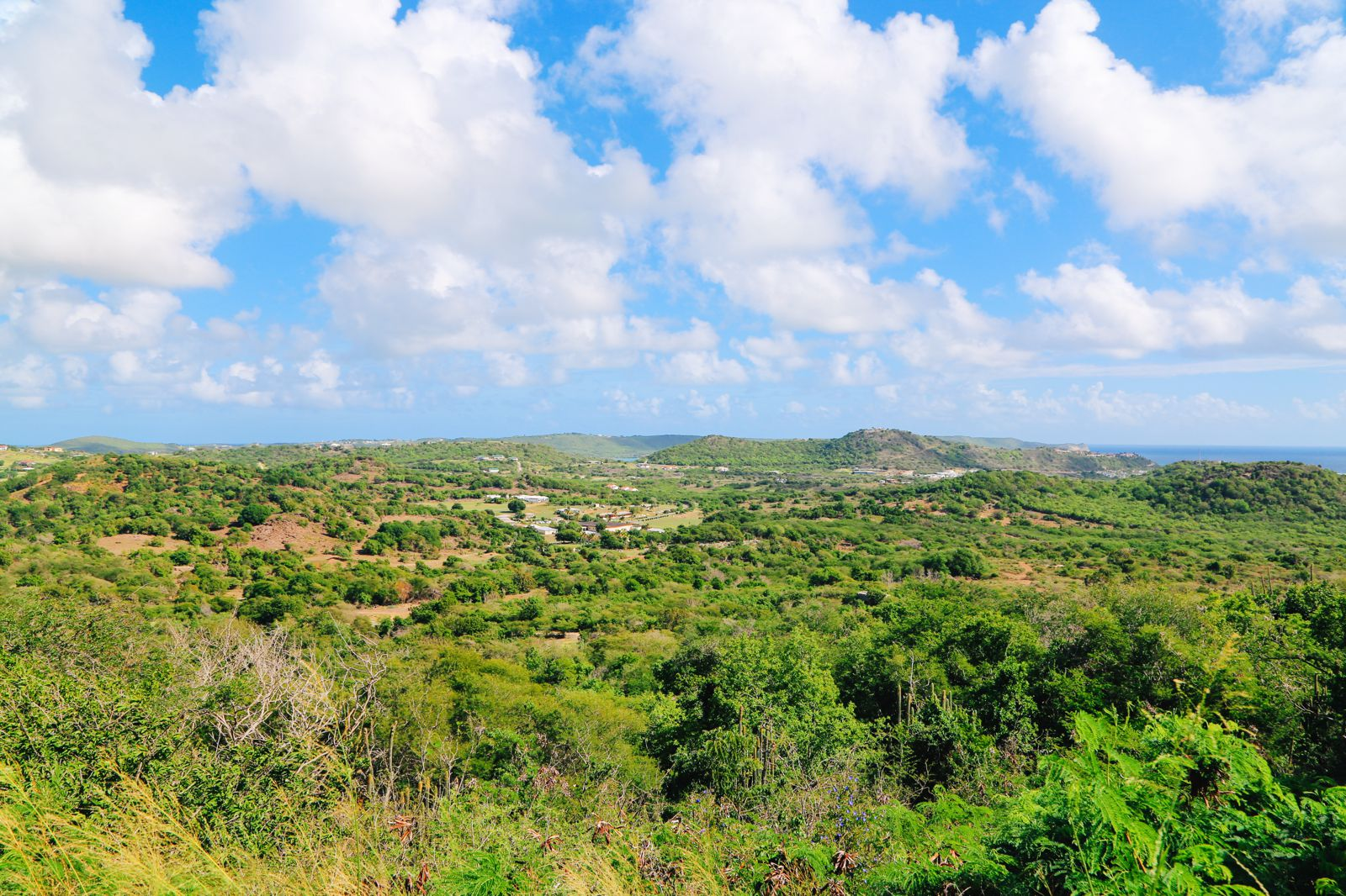 Exploring The Caribbean Island Of Antigua By Land - Part 1 (26)