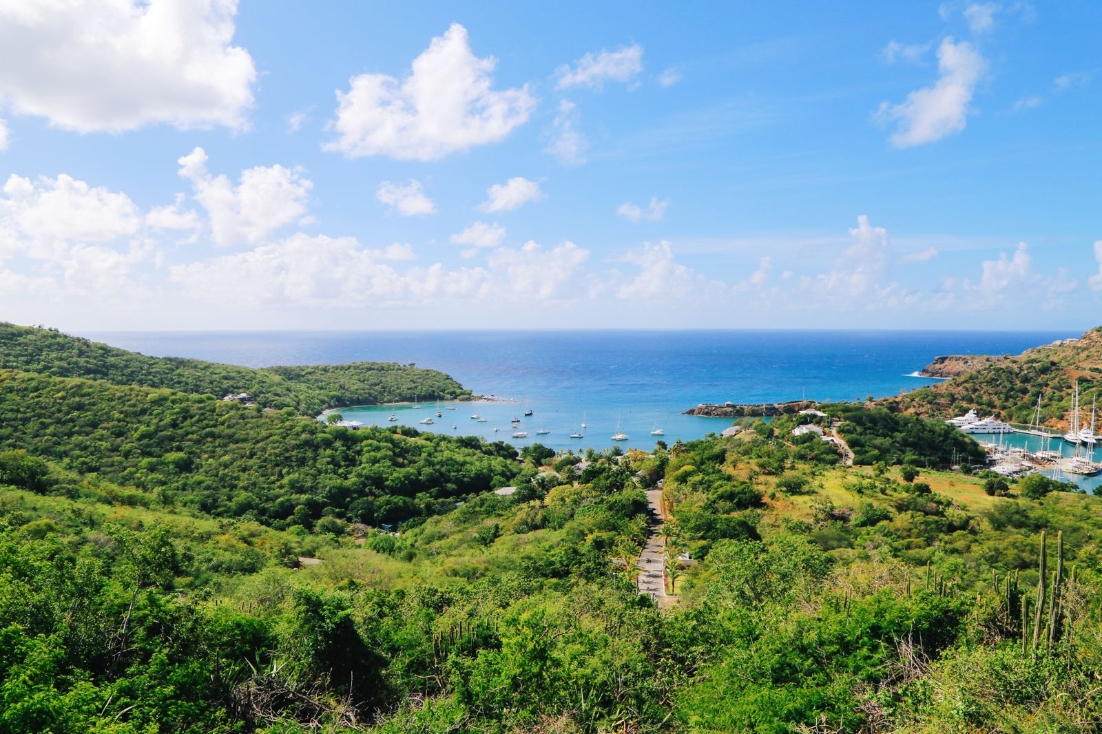 Exploring The Caribbean Island Of Antigua By Land - Part 1 (29)