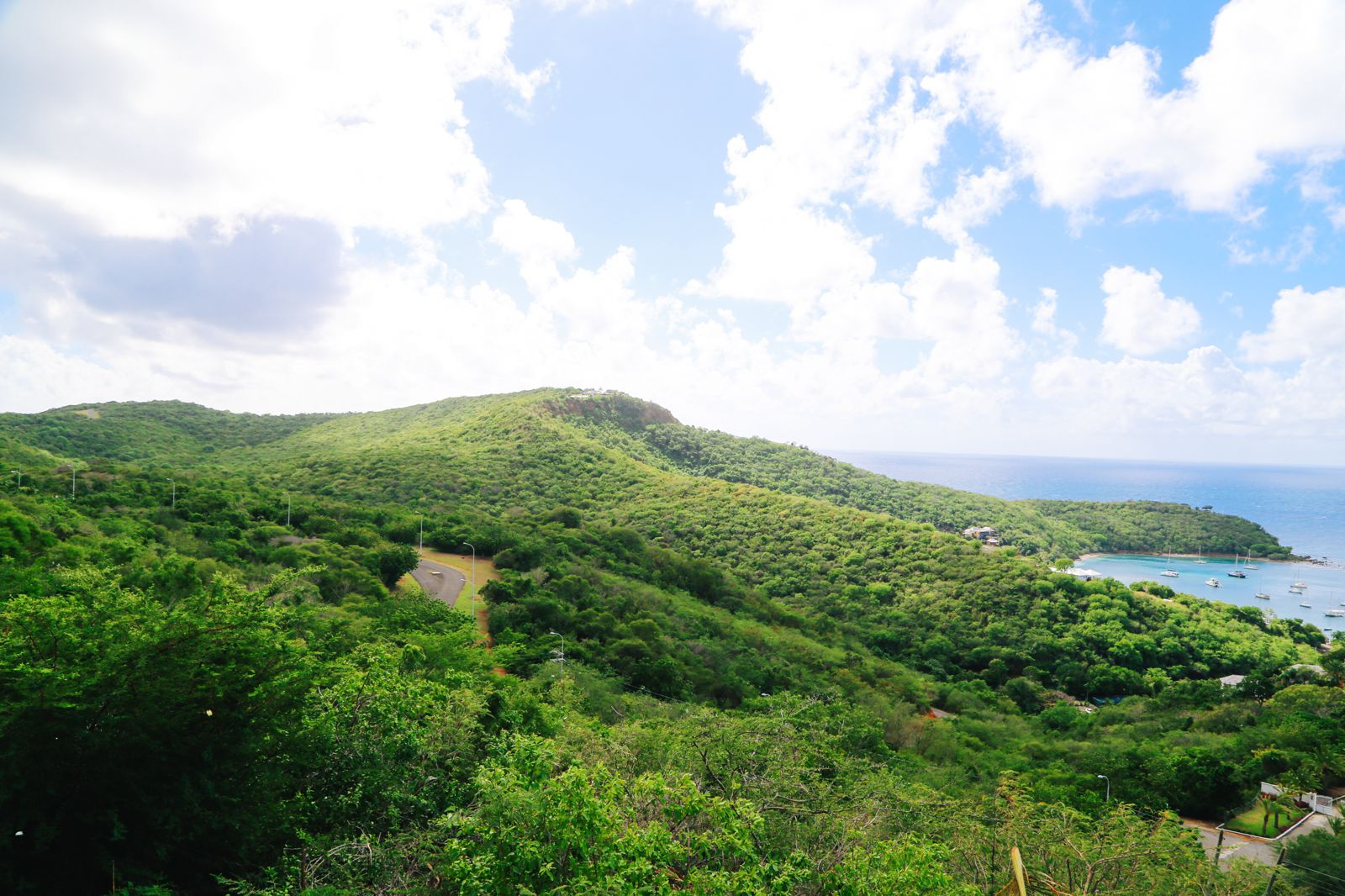 Exploring The Caribbean Island Of Antigua By Land - Part 1 (34)