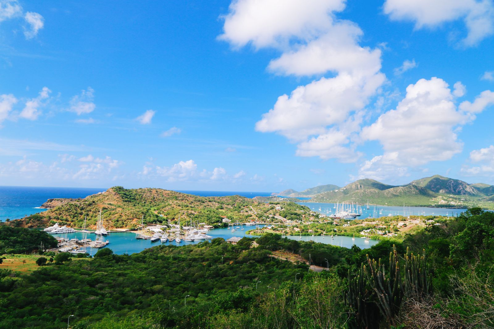 Exploring The Caribbean Island Of Antigua By Land - Part 1 (35)