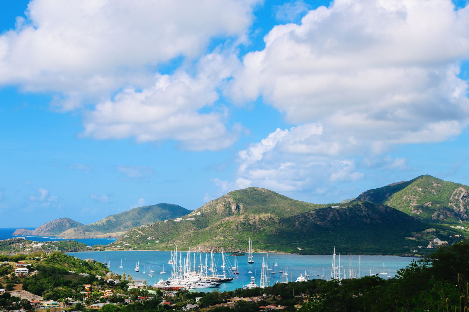 Exploring The Caribbean Island Of Antigua By Land - Part 1 (36)