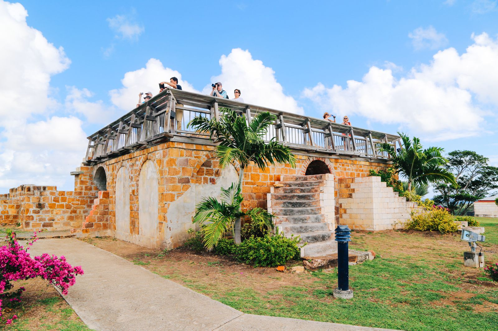 Exploring The Caribbean Island Of Antigua By Land - Part 1 (37)