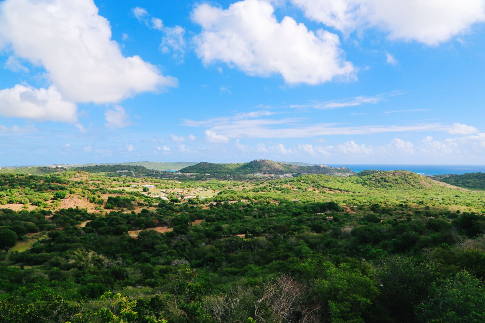 Exploring The Caribbean Island Of Antigua By Land - Part 1 (41)