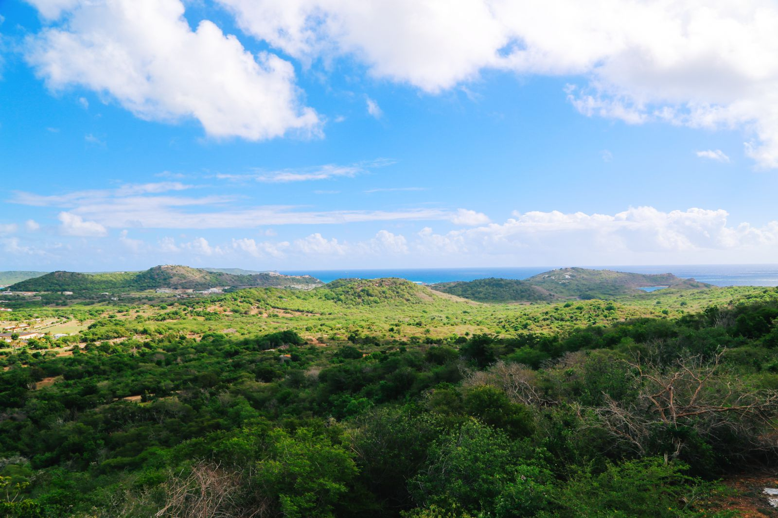 Exploring The Caribbean Island Of Antigua By Land - Part 1 (42)