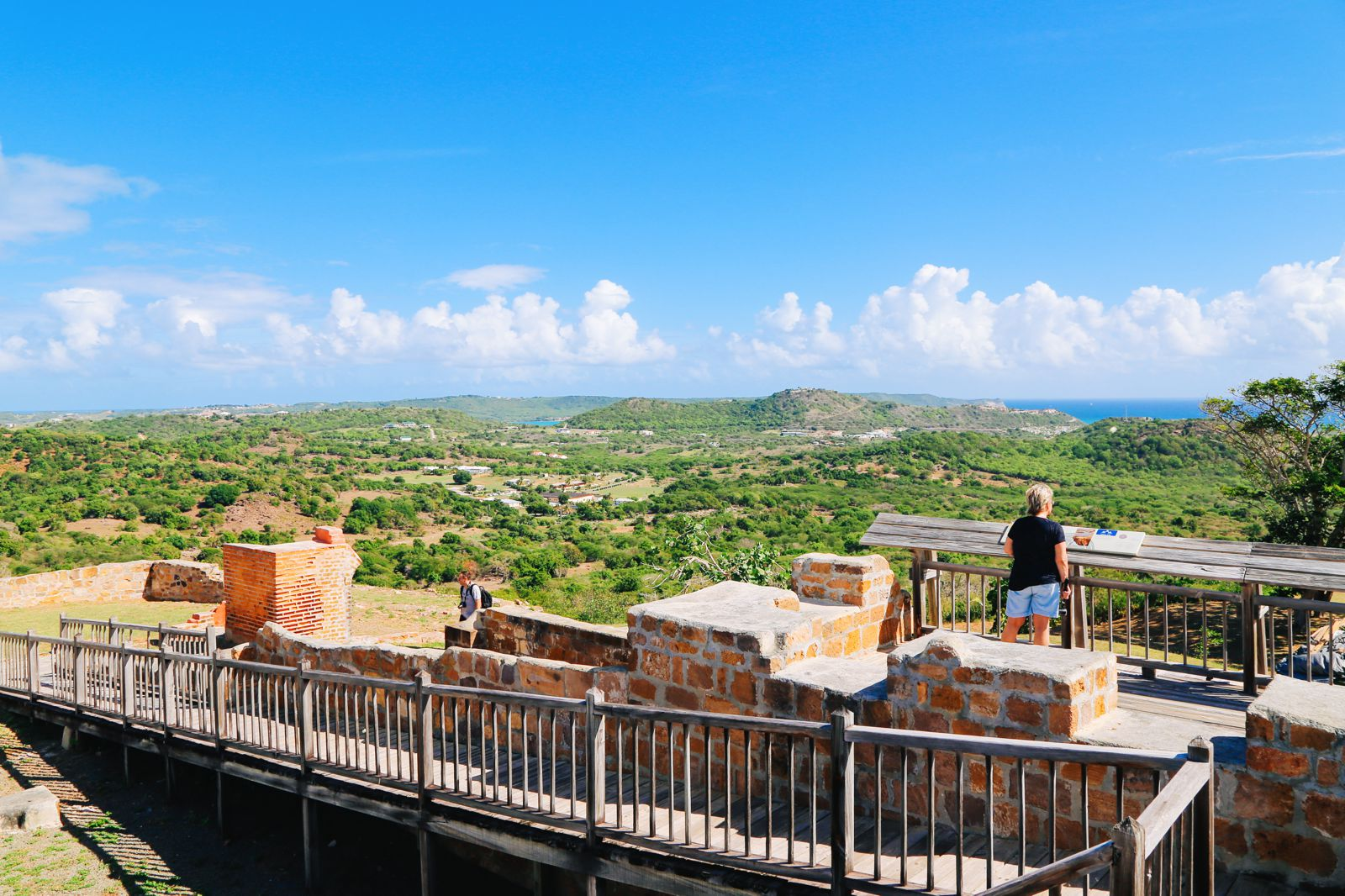 Exploring The Caribbean Island Of Antigua By Land - Part 1 (46)