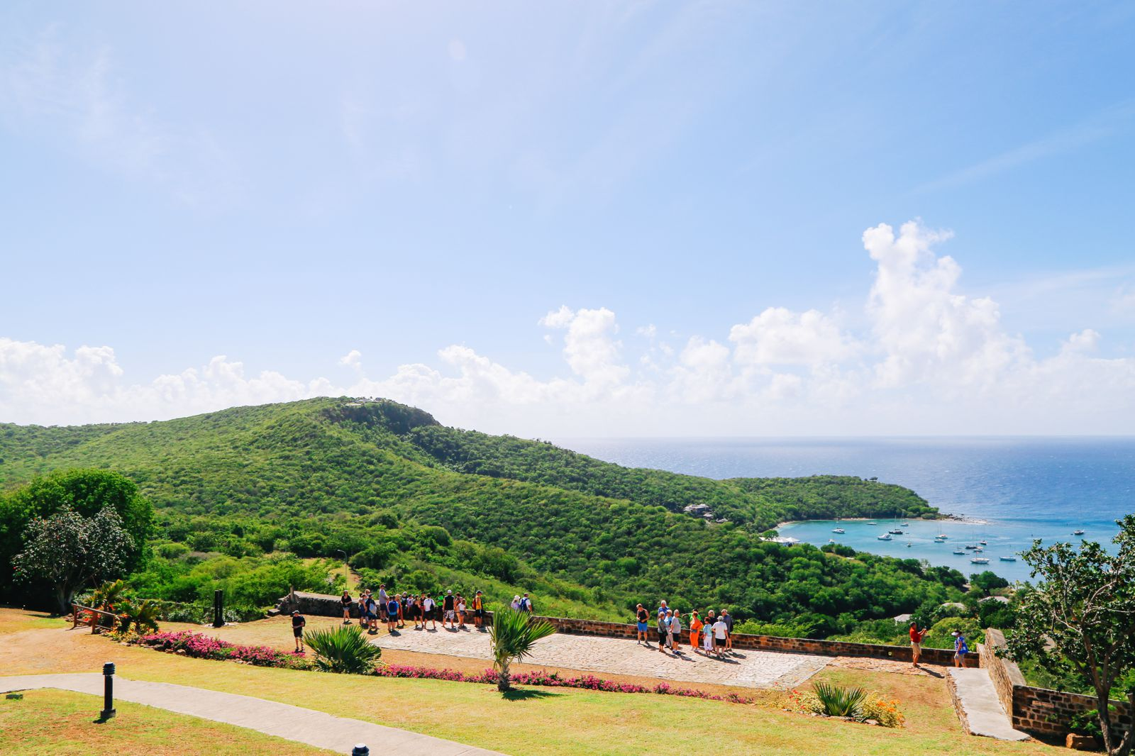 Exploring The Caribbean Island Of Antigua By Land - Part 1 (47)