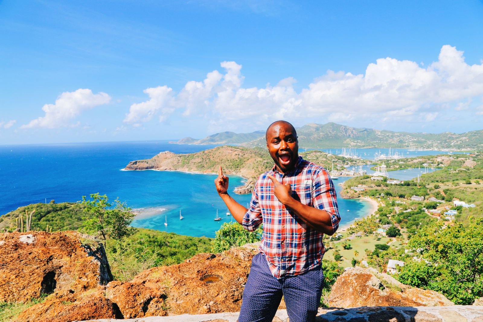 Exploring The Caribbean Island Of Antigua By Land - Part 2 (8)