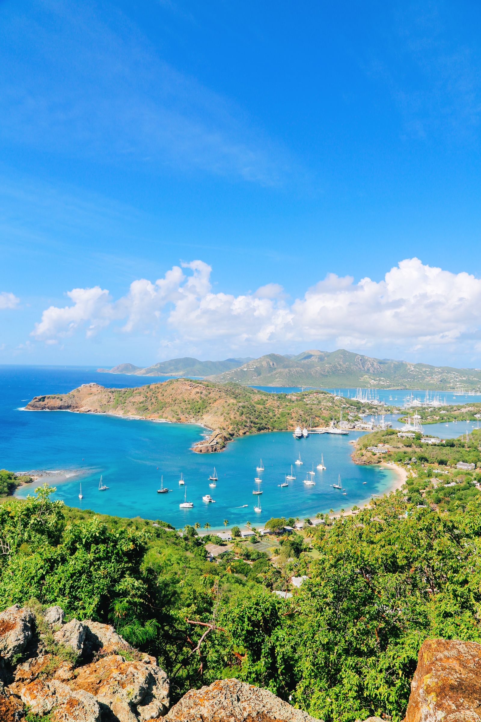 Exploring The Caribbean Island Of Antigua By Land - Part 2 (11)