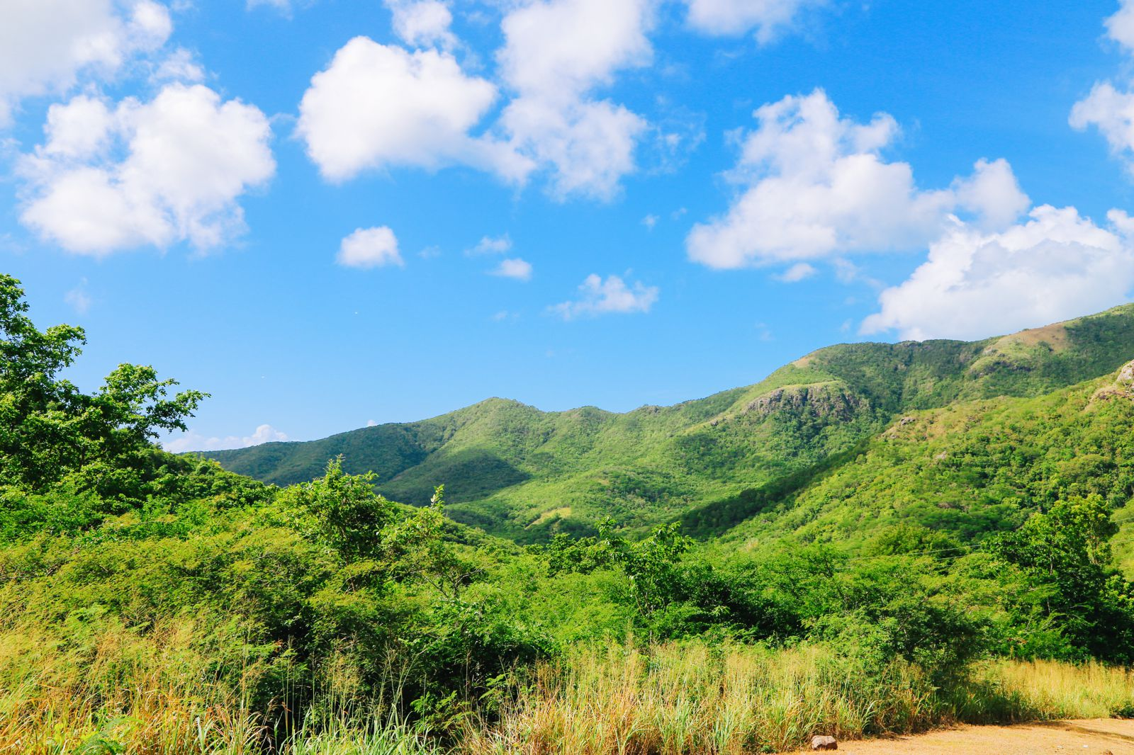 Exploring The Caribbean Island Of Antigua By Land - Part 2 (19)