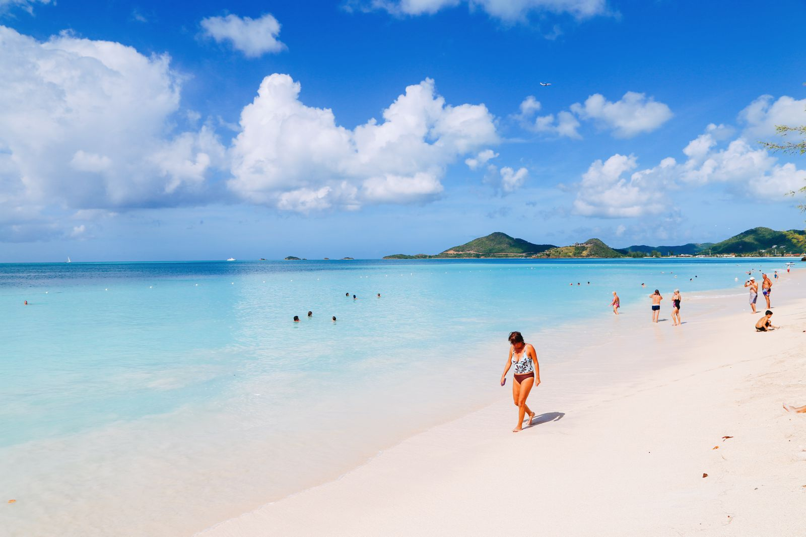 Exploring The Caribbean Island Of Antigua By Land - Part 2 (46)