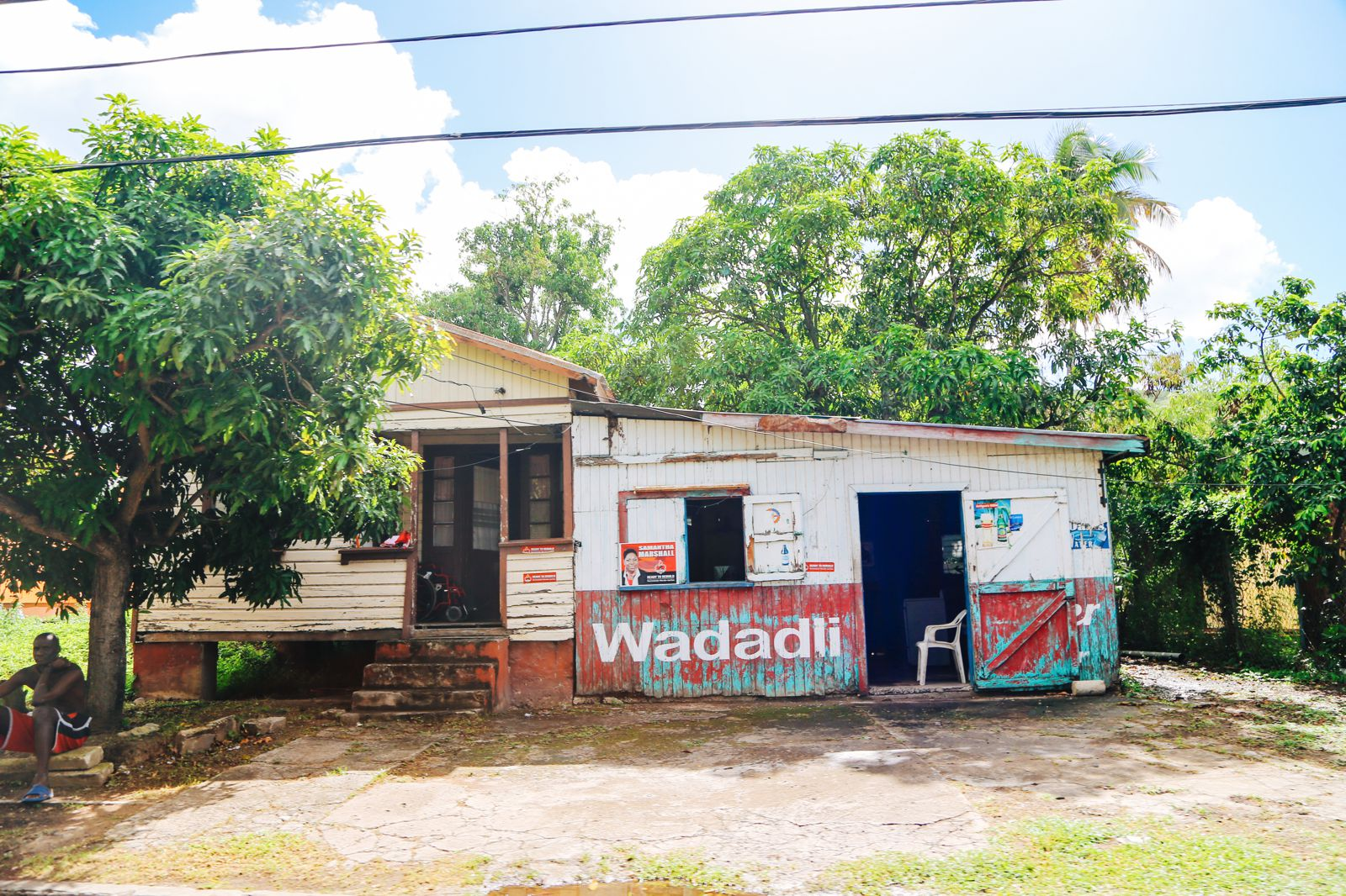 Exploring The Caribbean Island Of Antigua By Land - Part 2 (49)