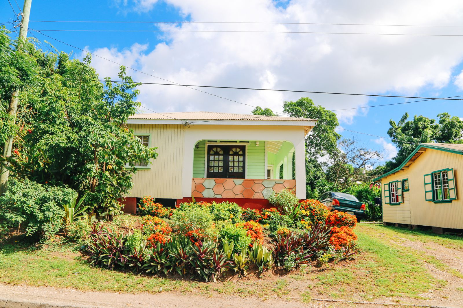 Exploring The Caribbean Island Of Antigua By Land - Part 2 (55)