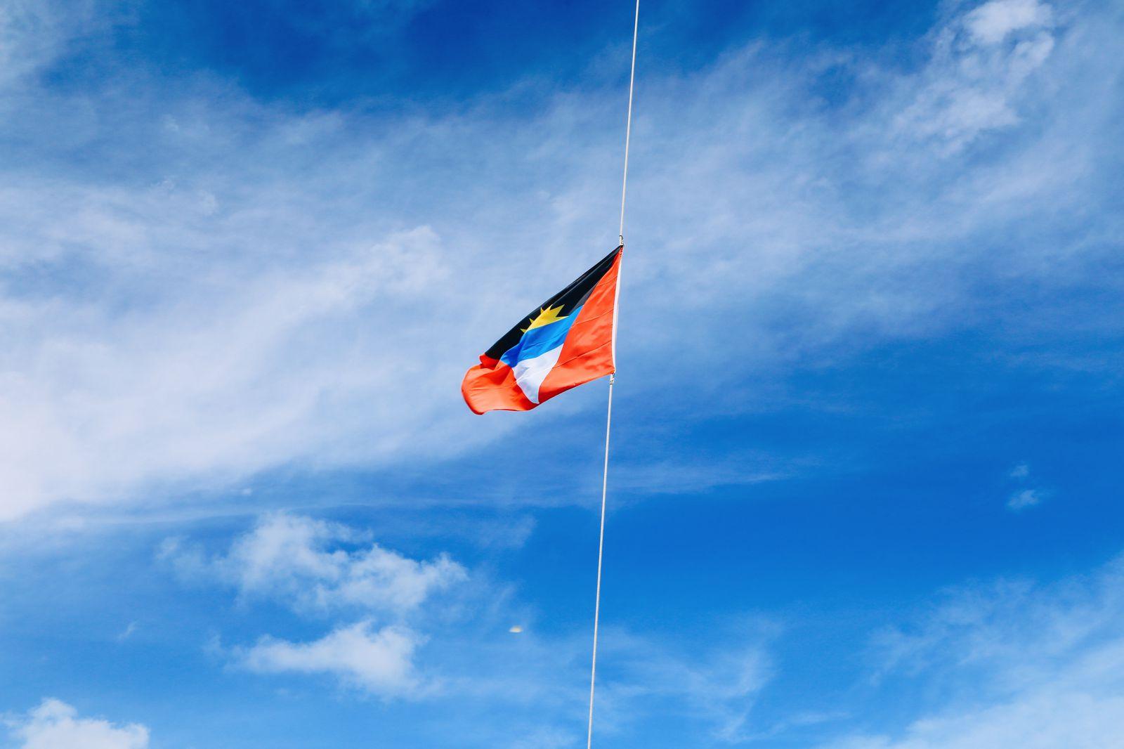 Sailing In Antigua In The Caribbean (21)