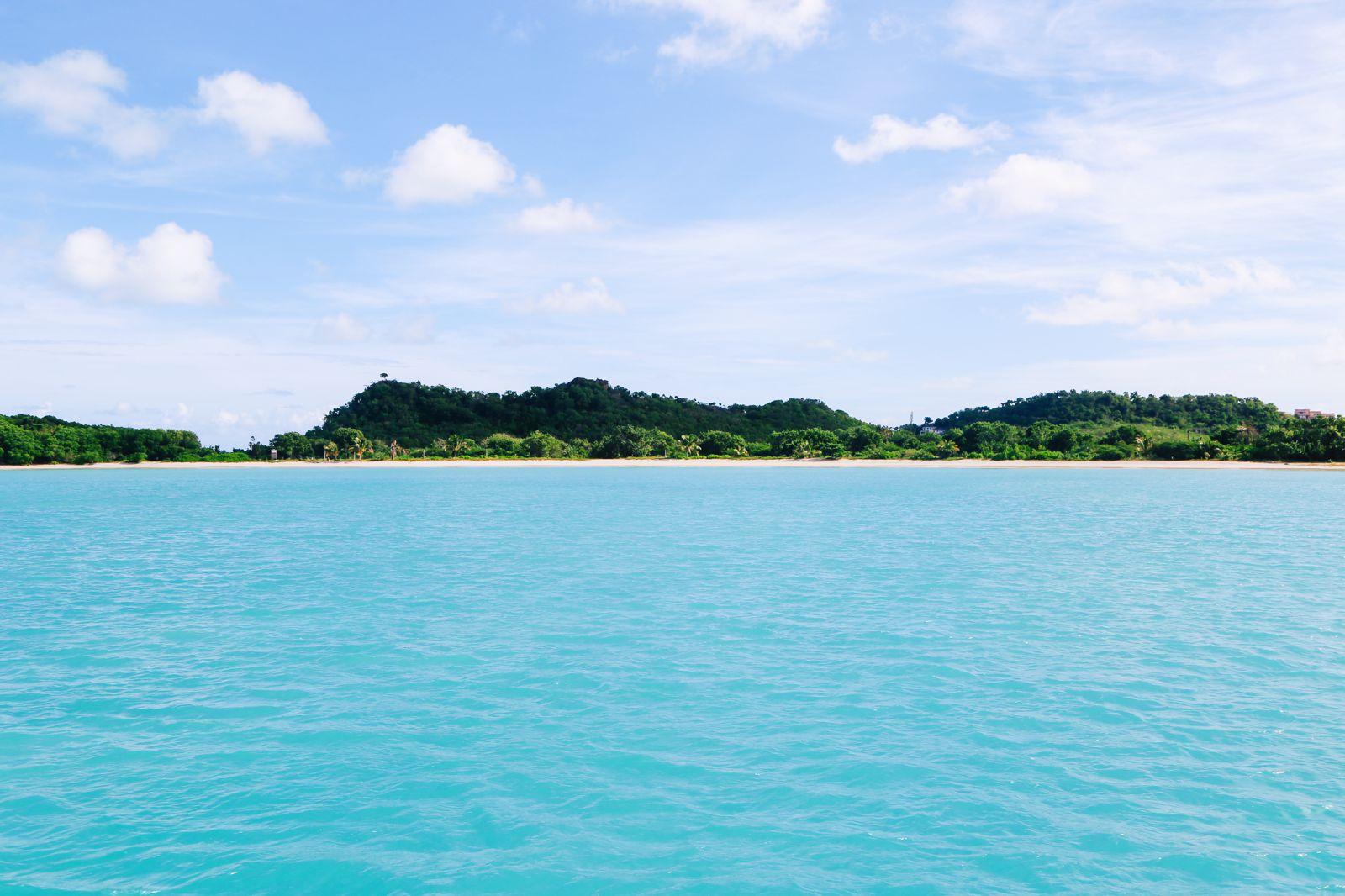 Sailing In Antigua In The Caribbean (17)