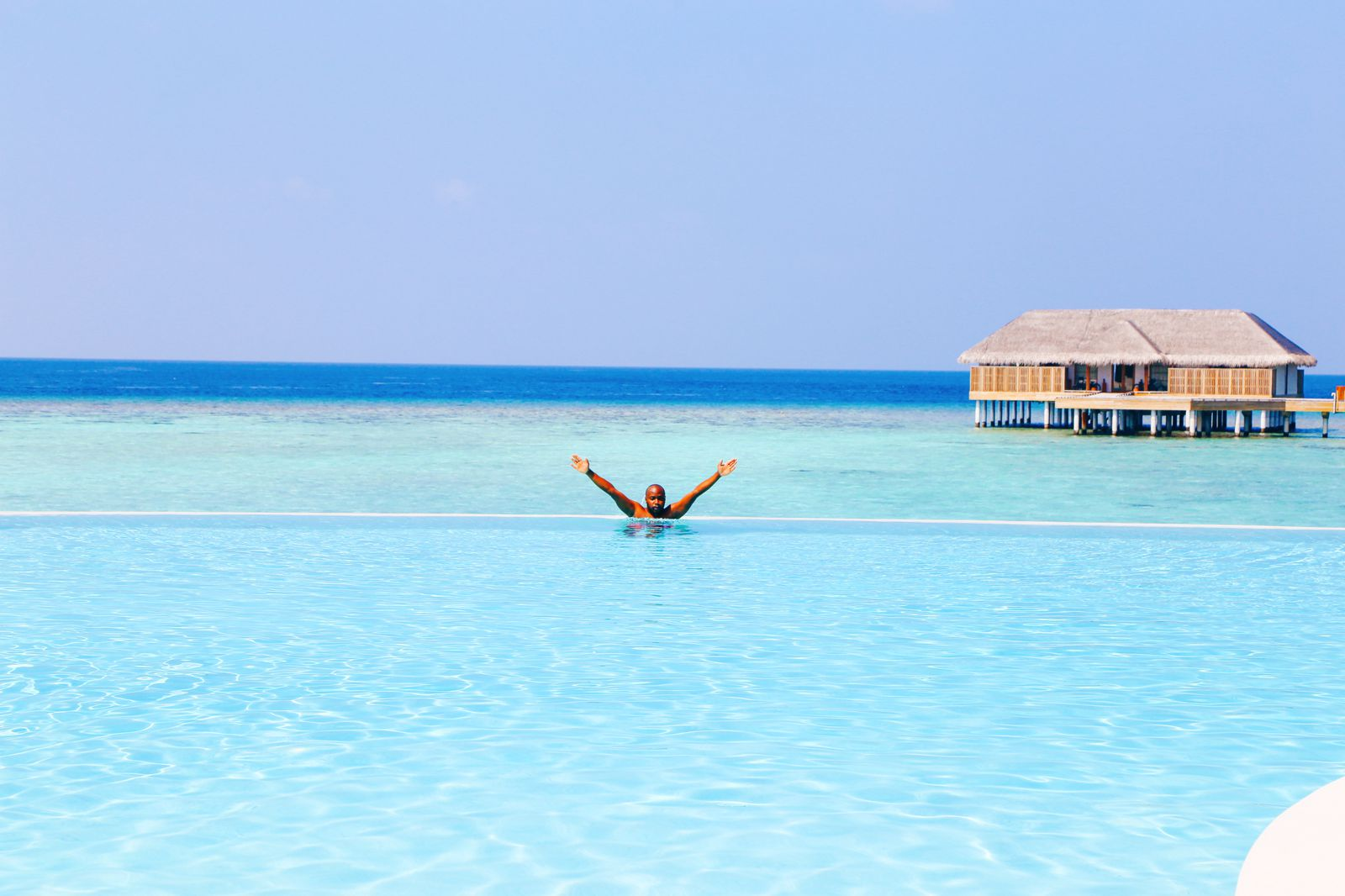 Reef Explorers In The Maldives (1)