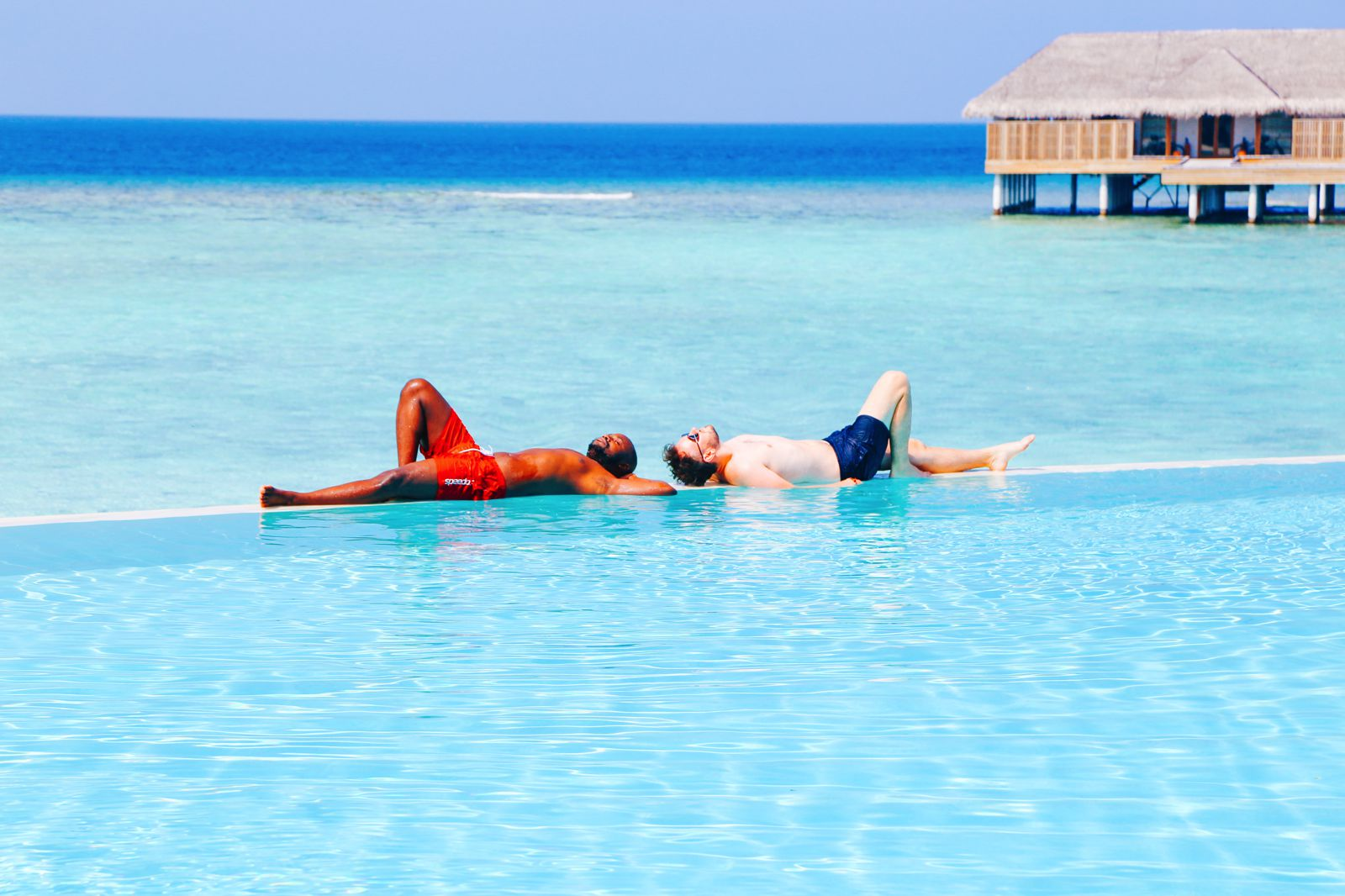 Reef Explorers In The Maldives (4)