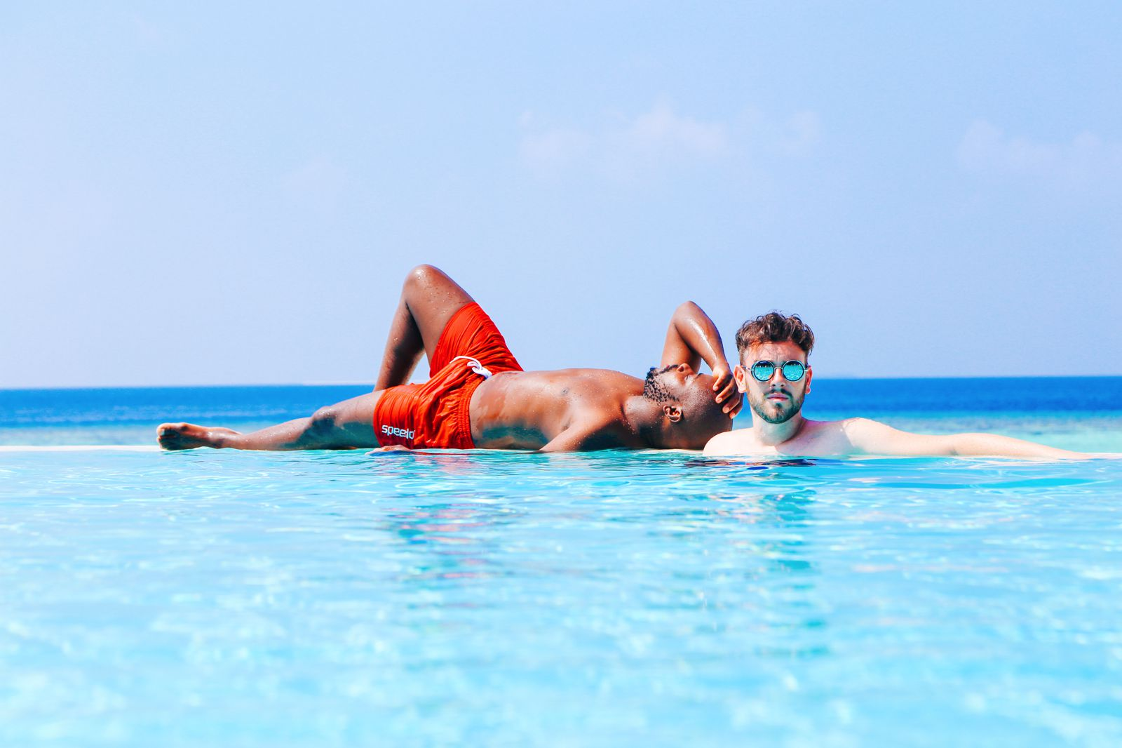 Reef Explorers In The Maldives (6)