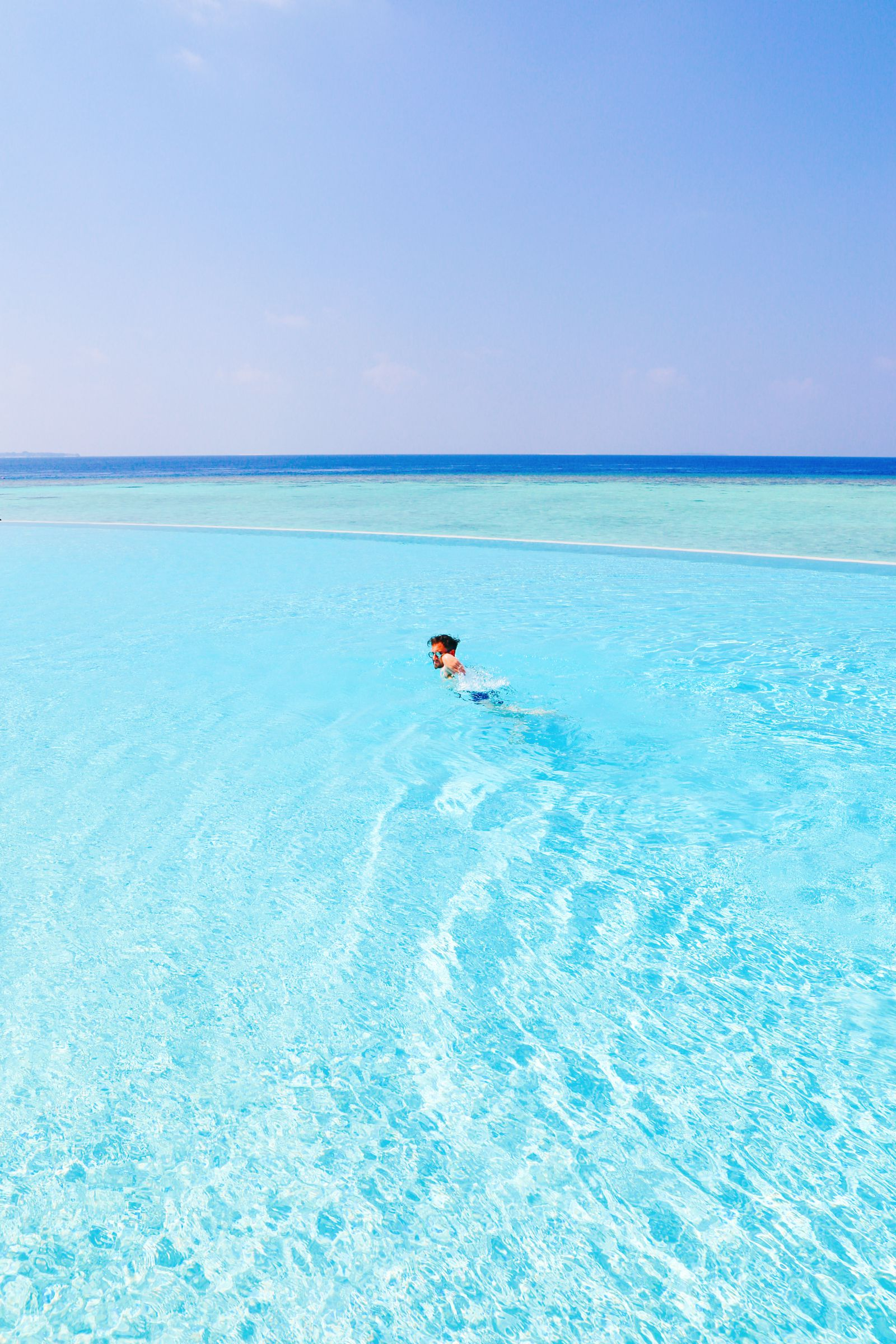 Reef Explorers In The Maldives (7)