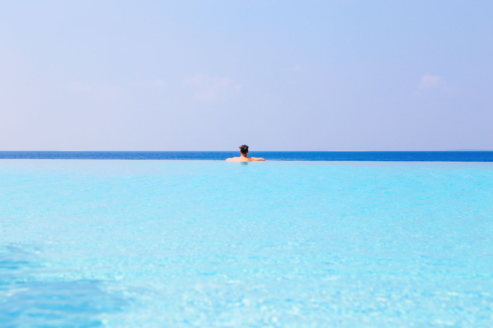 Reef Explorers In The Maldives (8)