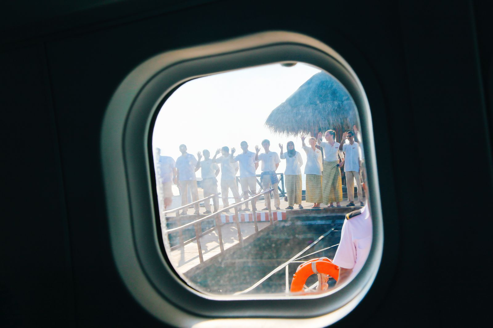 Reef Explorers In The Maldives (37)