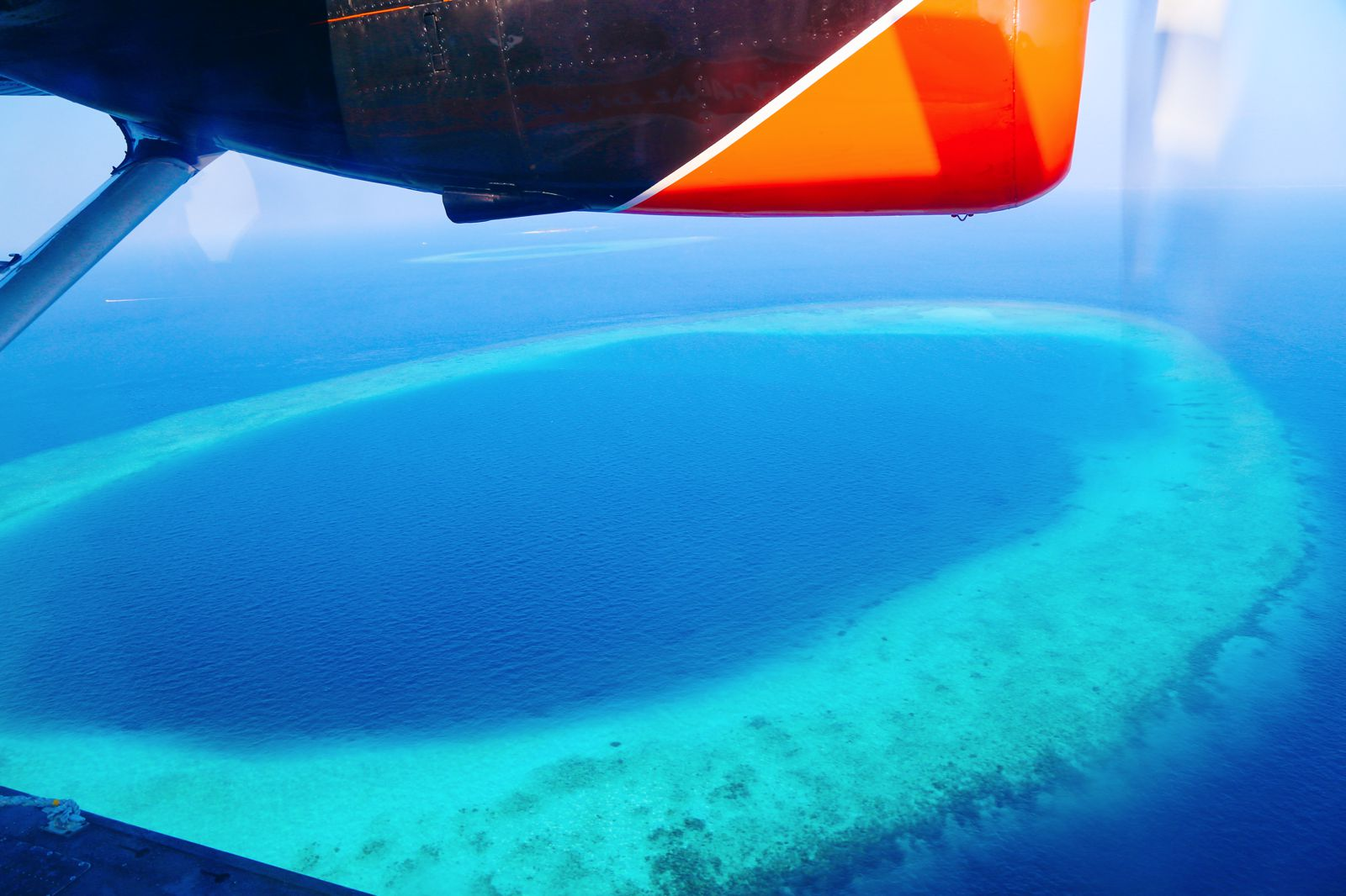 Reef Explorers In The Maldives (47)