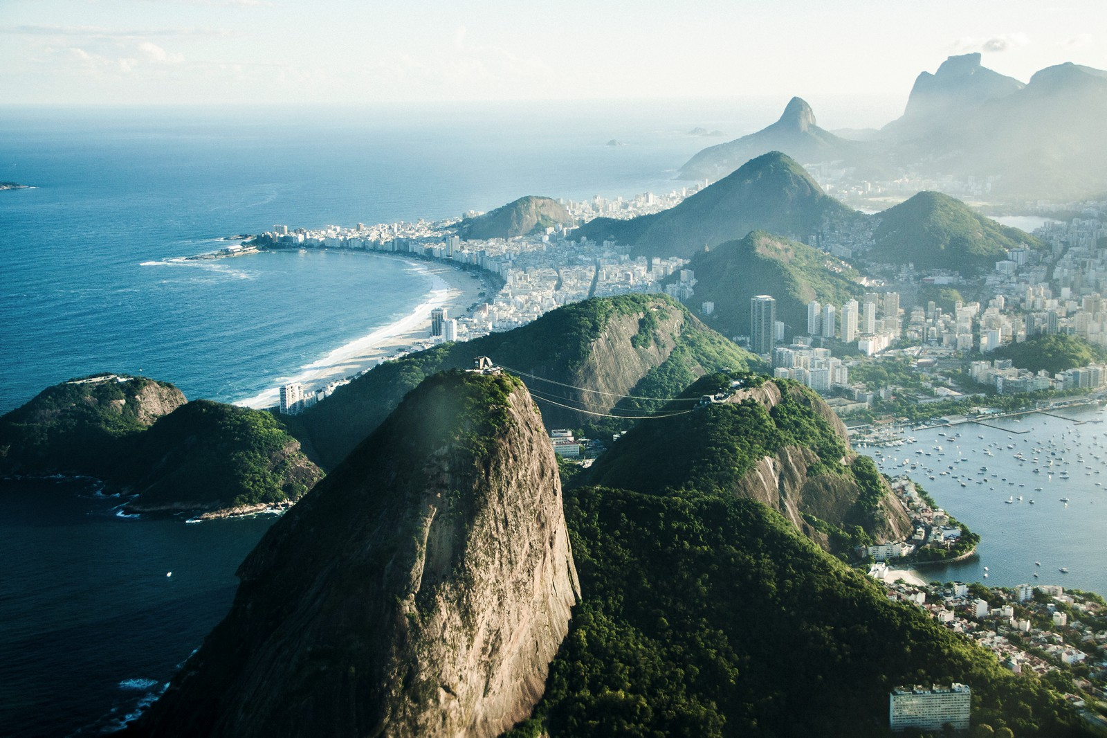7 Experiences You Need To Have In Rio de Janeiro, Brazil (10)