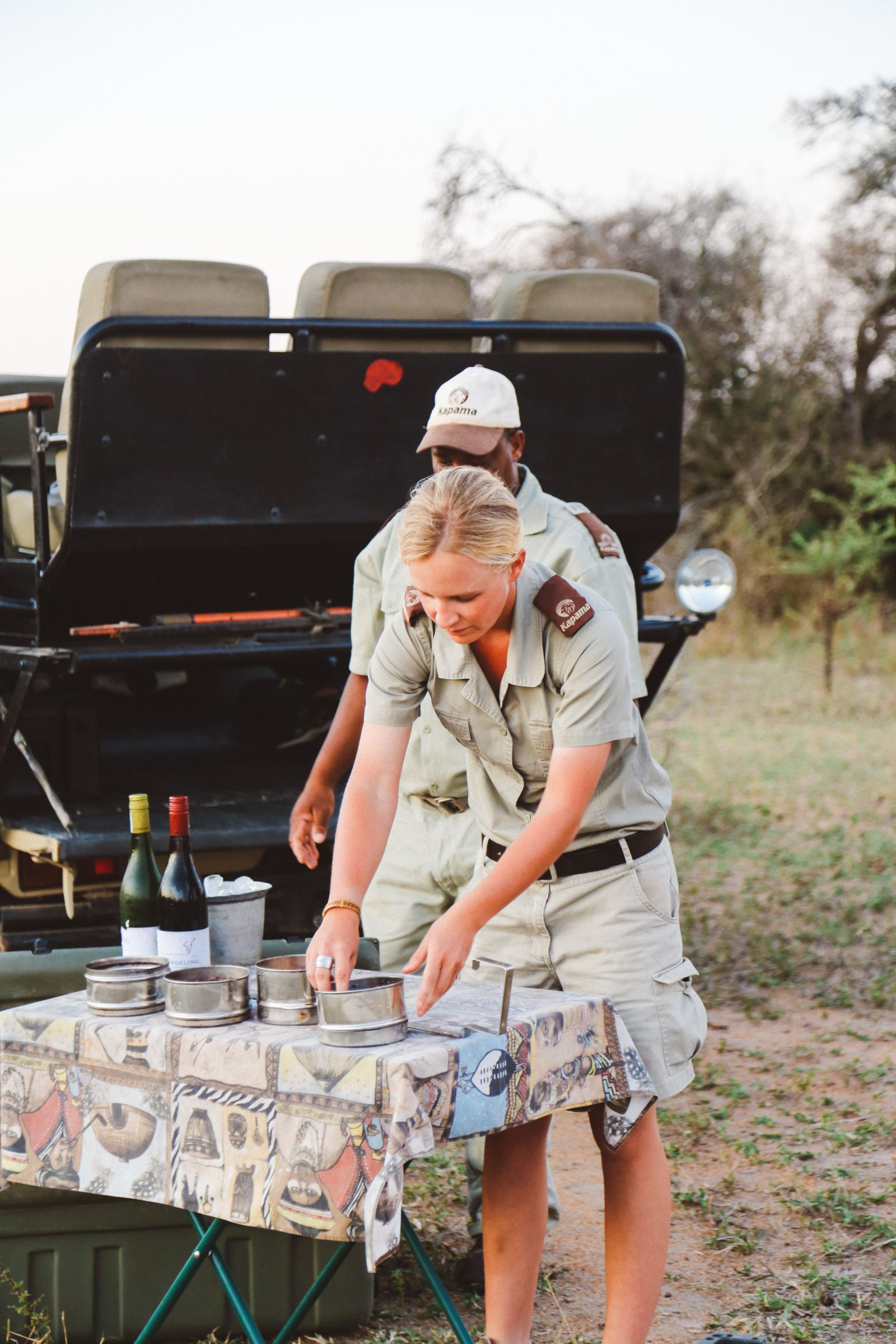 The First Safari... In South Africa (57)