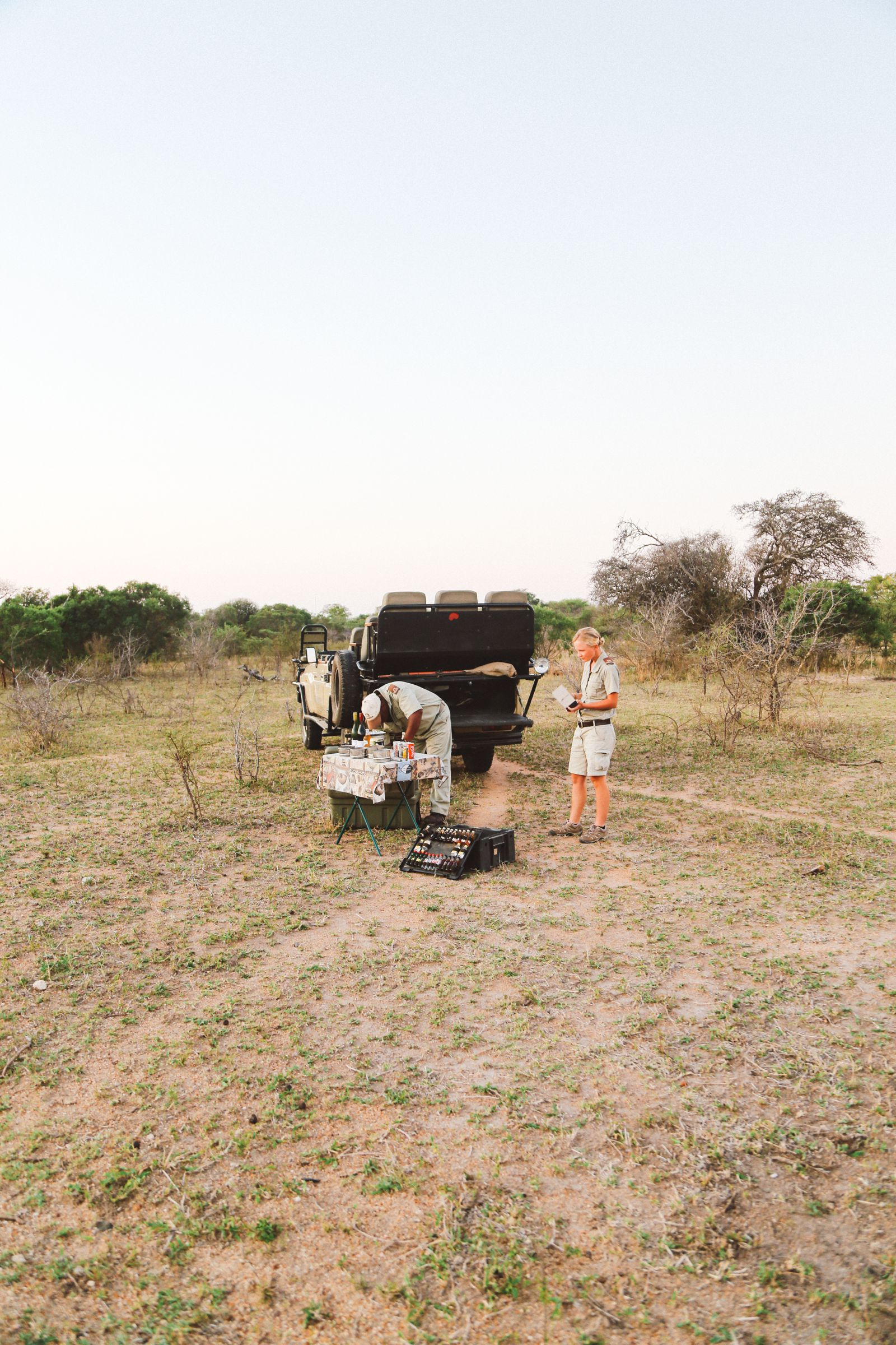 The First Safari... In South Africa (58)