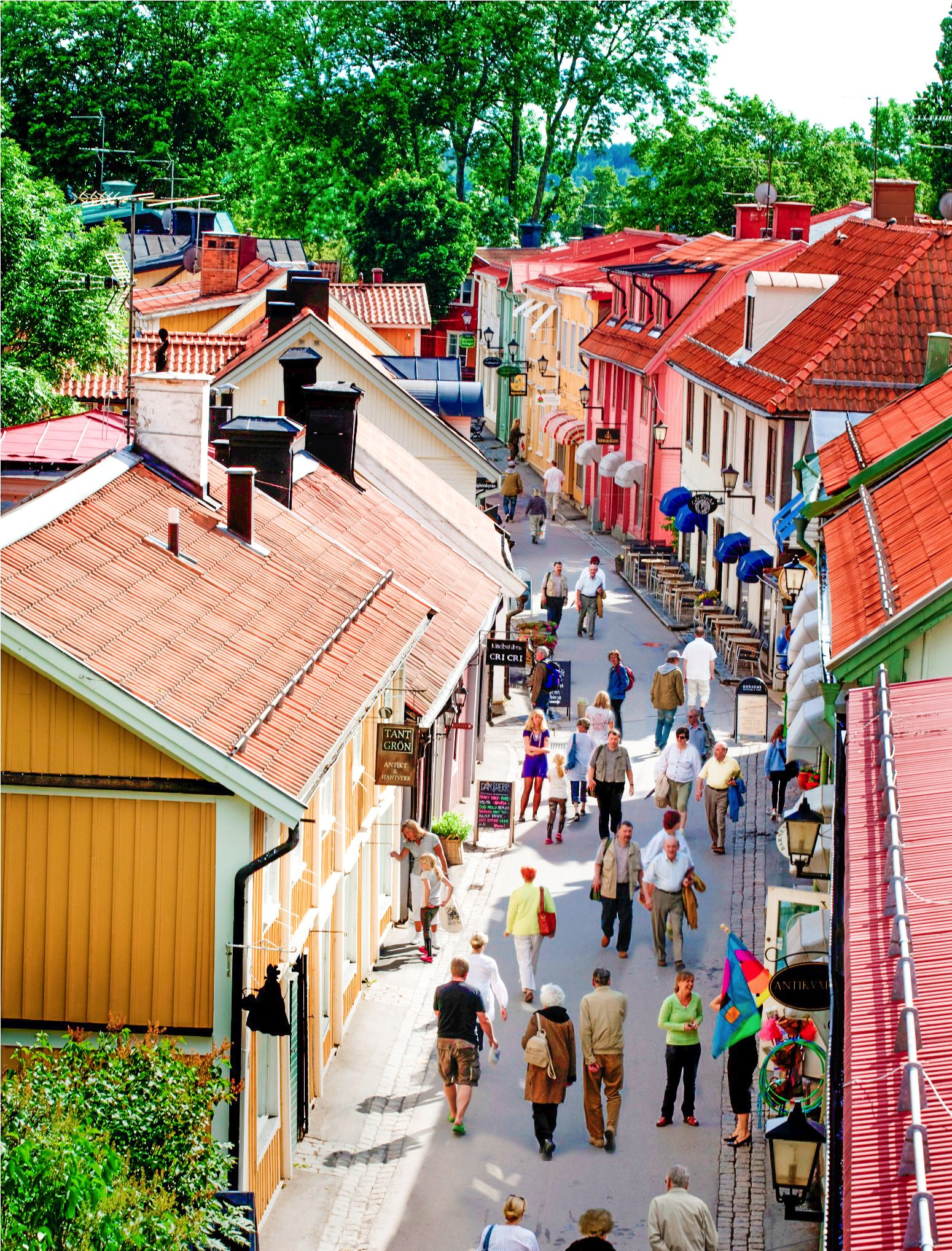 8 Beautiful Towns And Villages To Visit in Sweden (5)