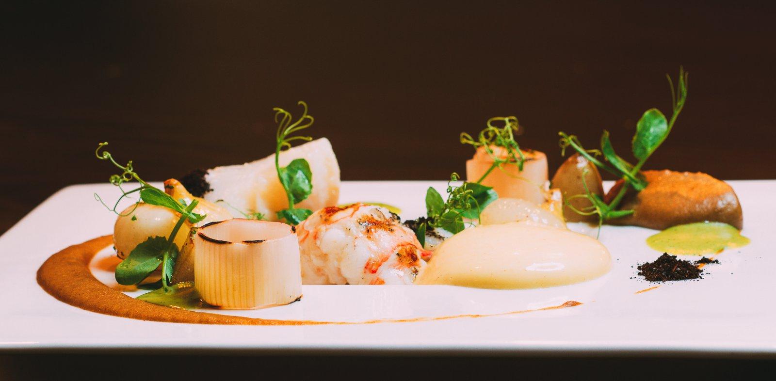 5 Unique Restaurants To Eat In Reykjavik, Iceland (5)