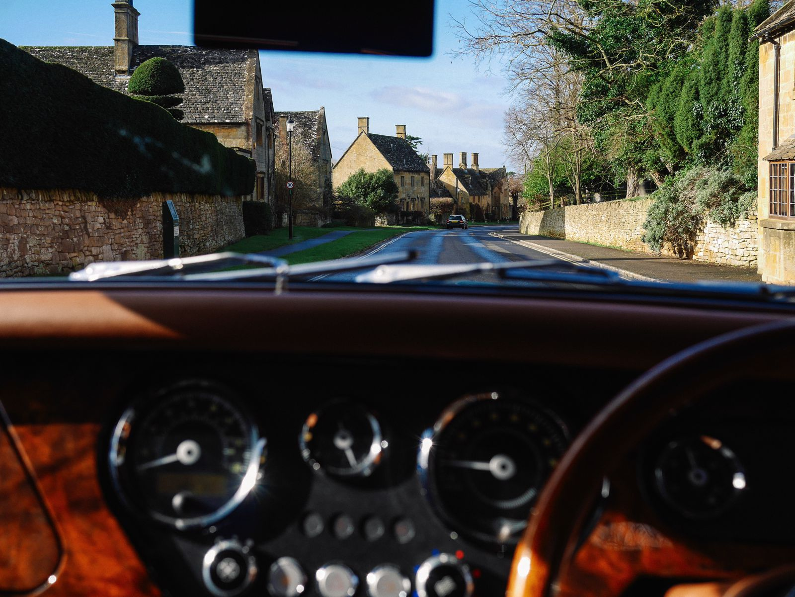 How To Plan The Perfect Weekend In The Picturesque Cotswolds, England (9)