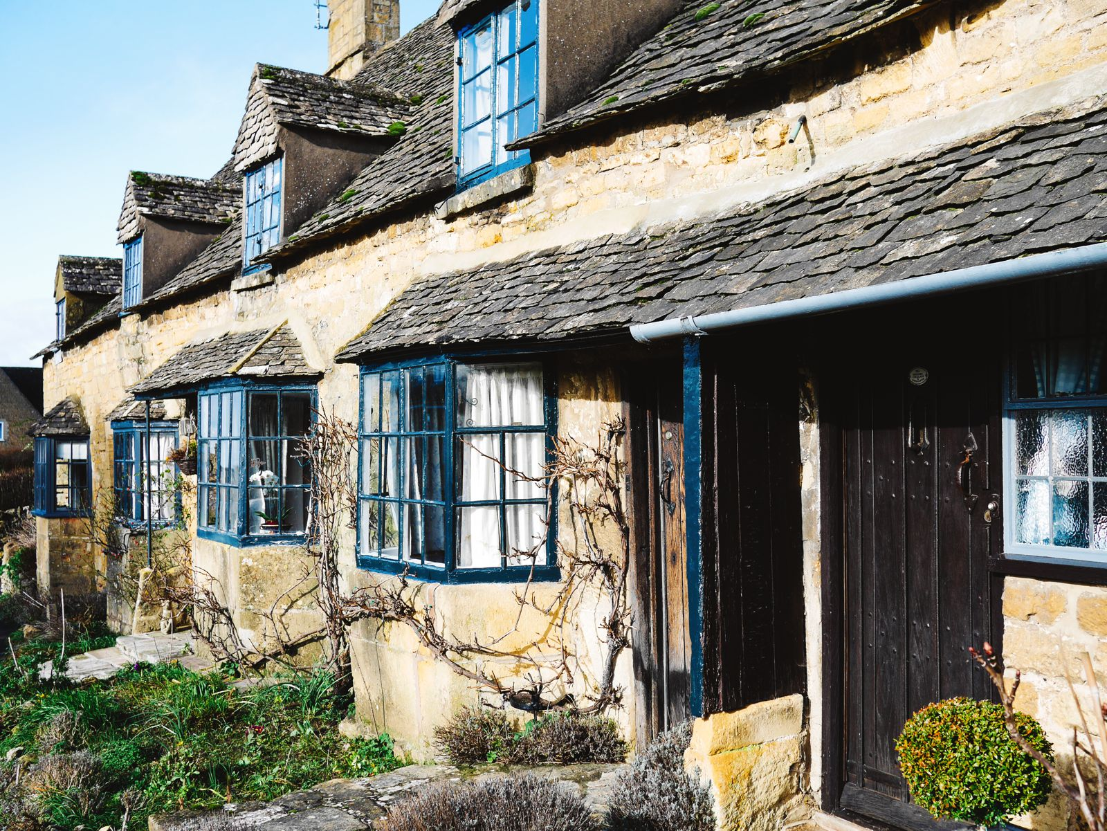 How To Plan The Perfect Weekend In The Picturesque Cotswolds, England (12)