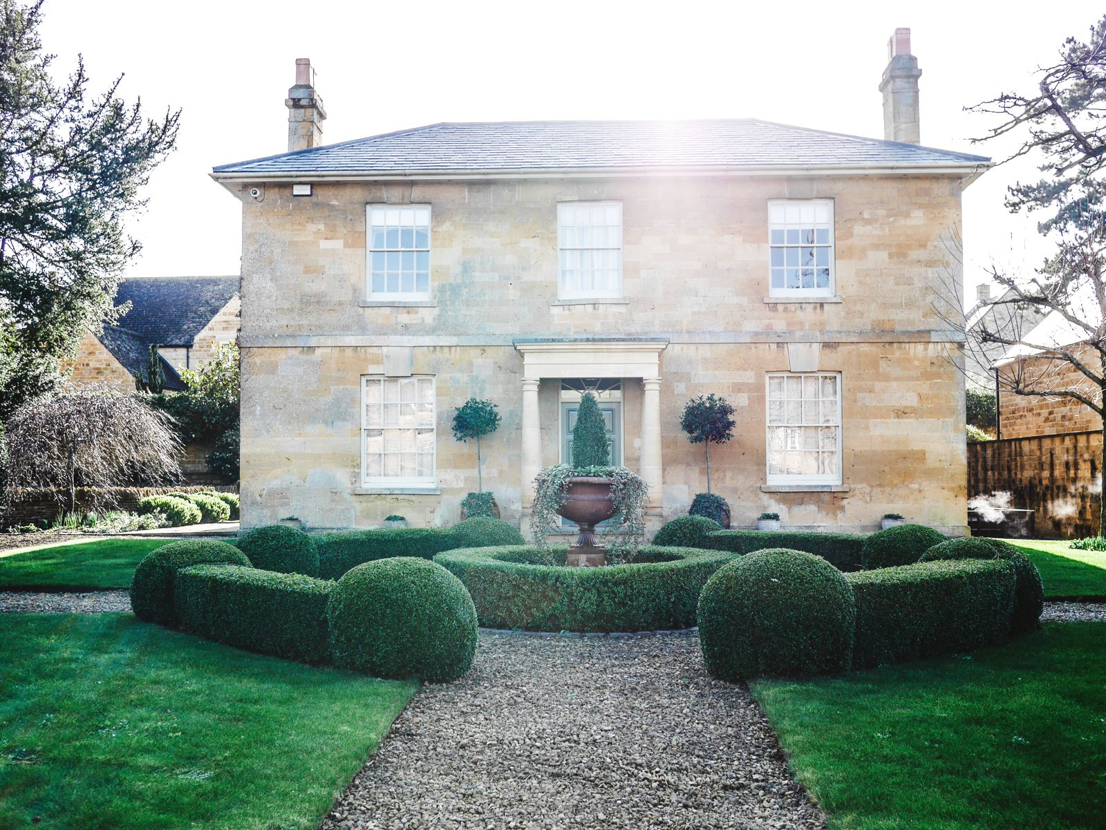 How To Plan The Perfect Weekend In The Picturesque Cotswolds, England (17)